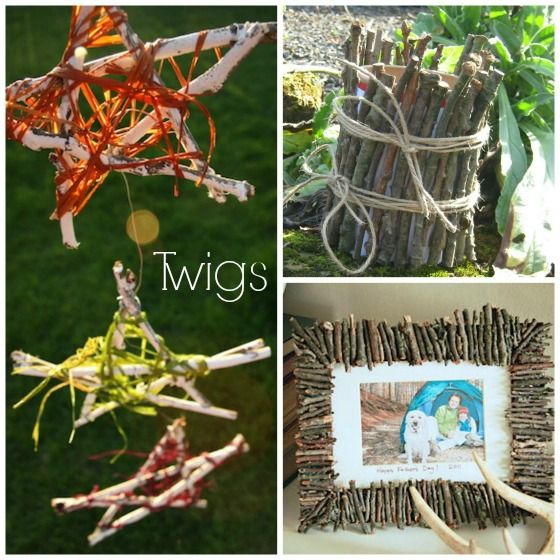 twig-picture-frame