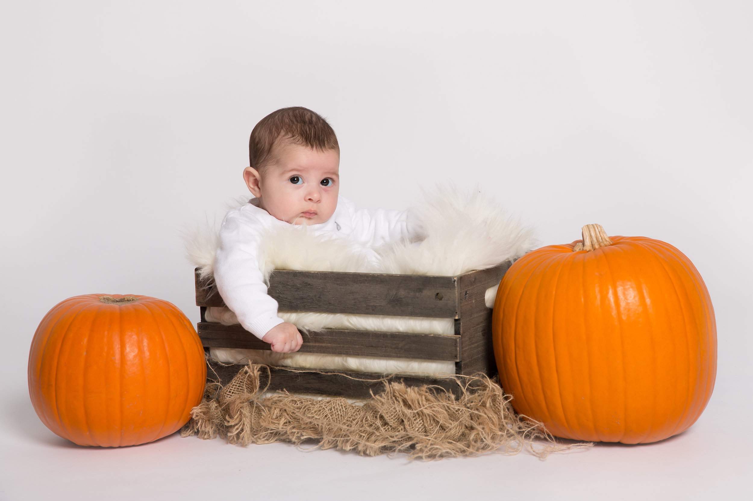 october-themed-baby-photo