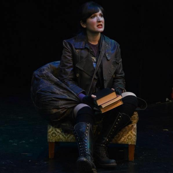 Sabina in Act III