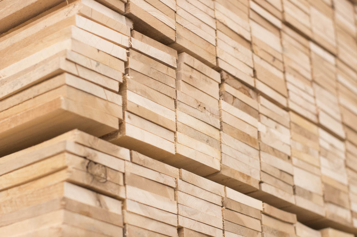 GPI木材来源