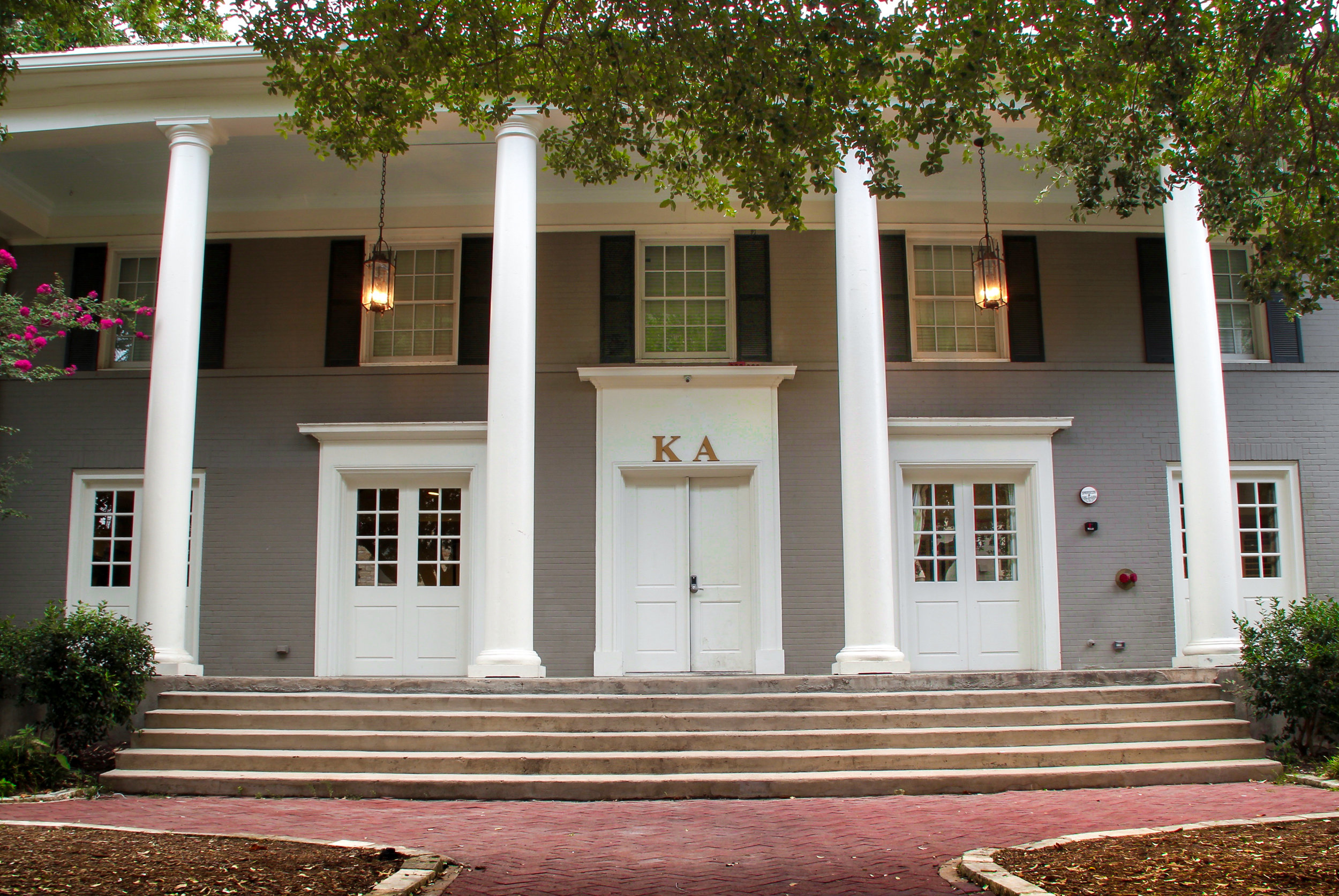 Join the $2.25 Million Campaign! - We are excited to be working with Pennington & Co., the Recognized Leader in Fraternity and Sorority Fundrasing. Learn more about Pennington here.