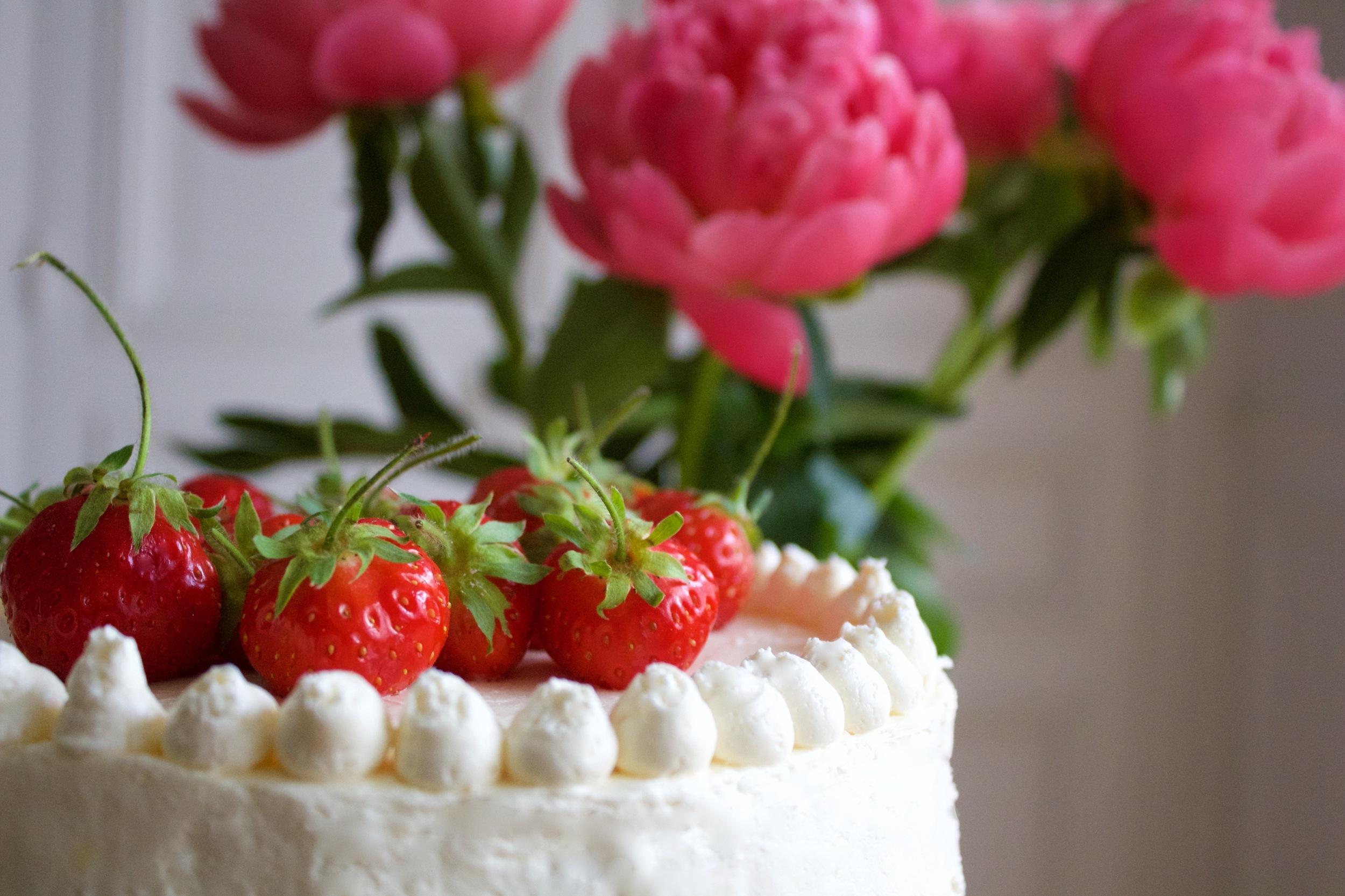 anais cake detail