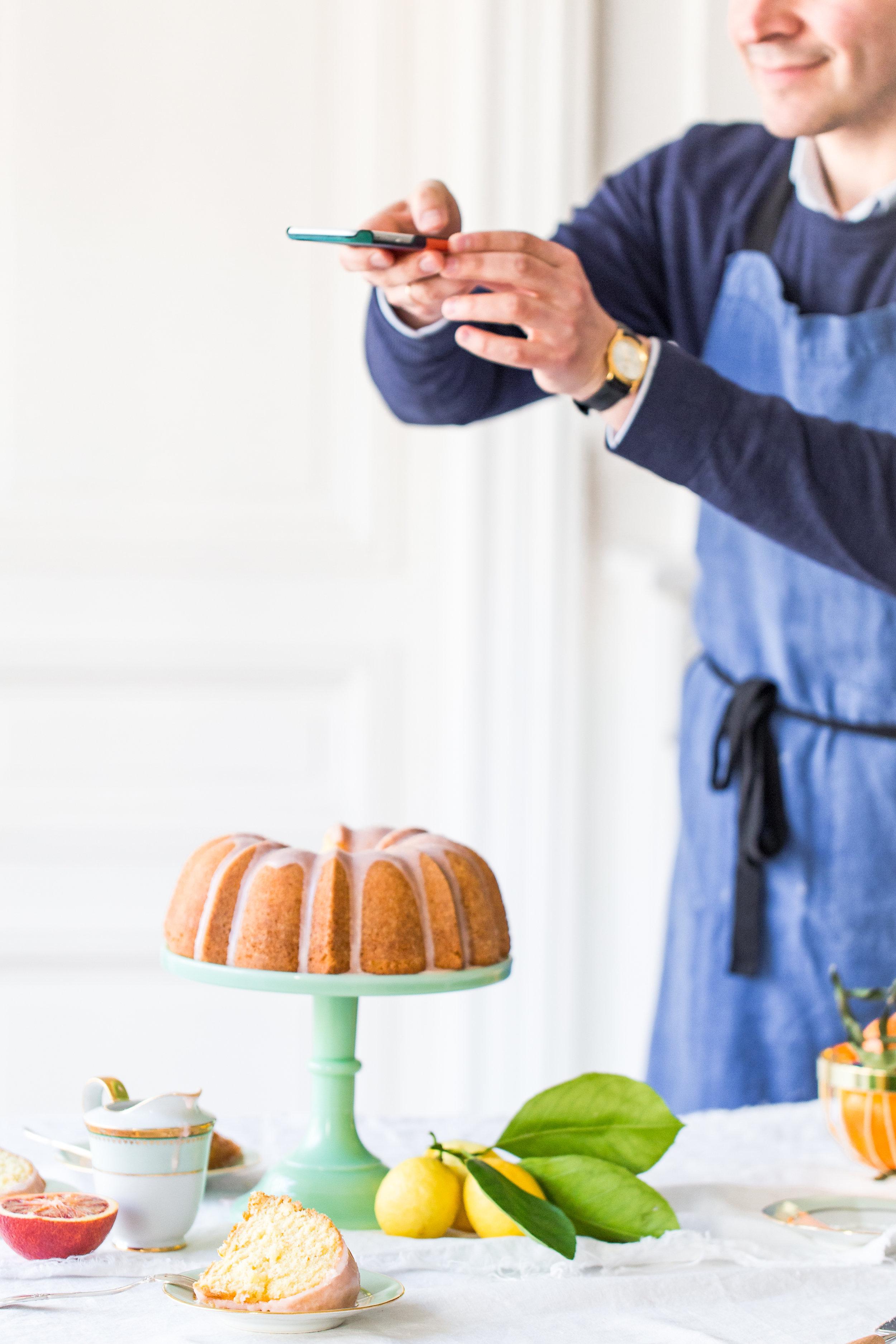cakestagram