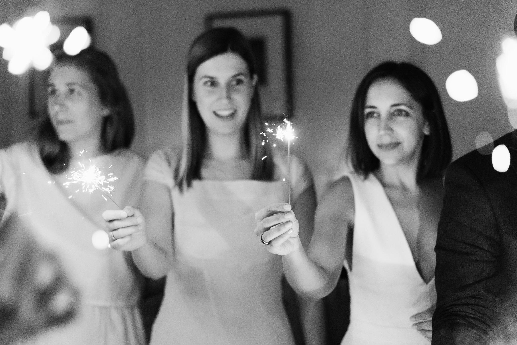 sparkly girls