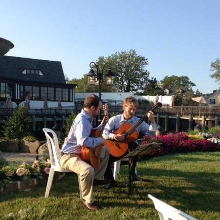 Custom musical arrangements for walking down the aisle on your big day