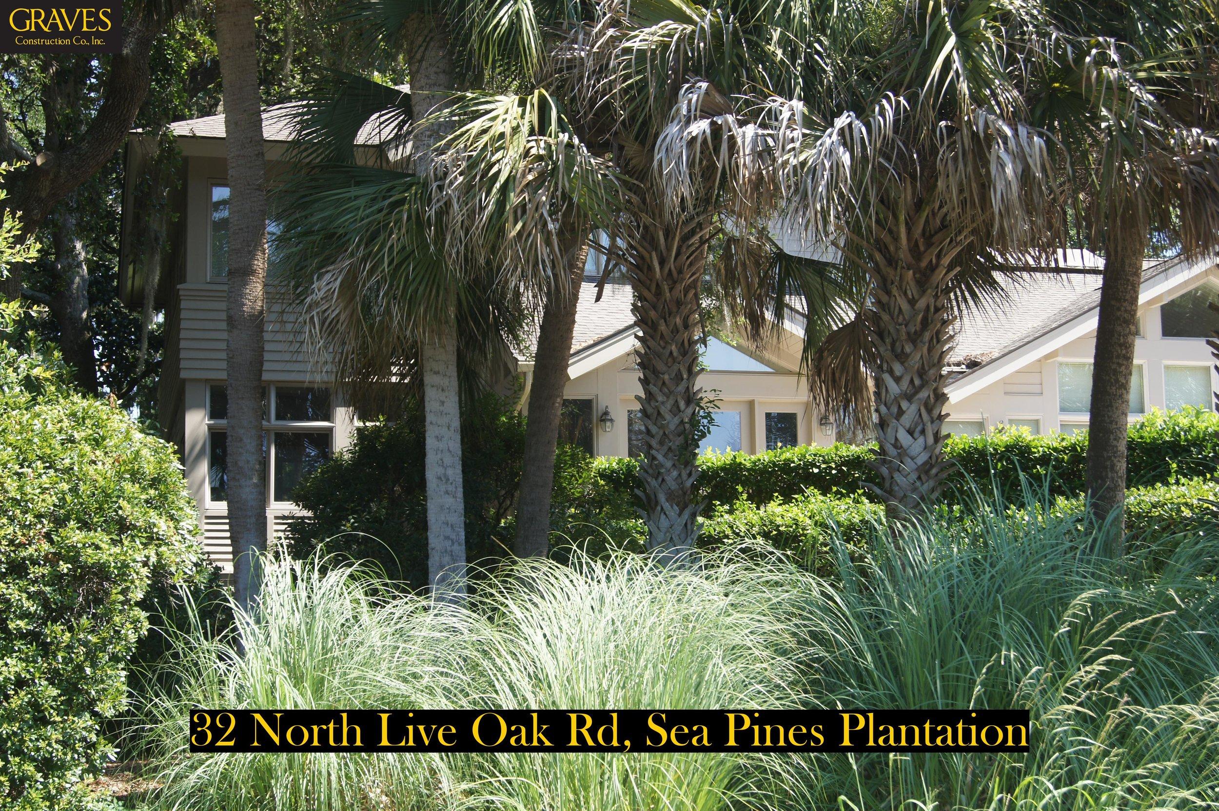 32 North Live Oak - 5