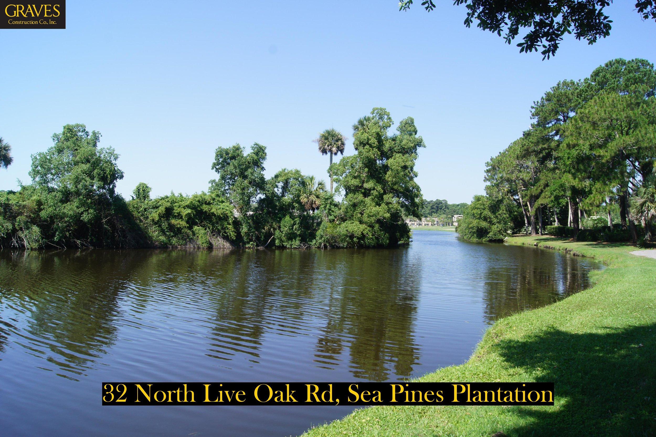 32 North Live Oak - 6