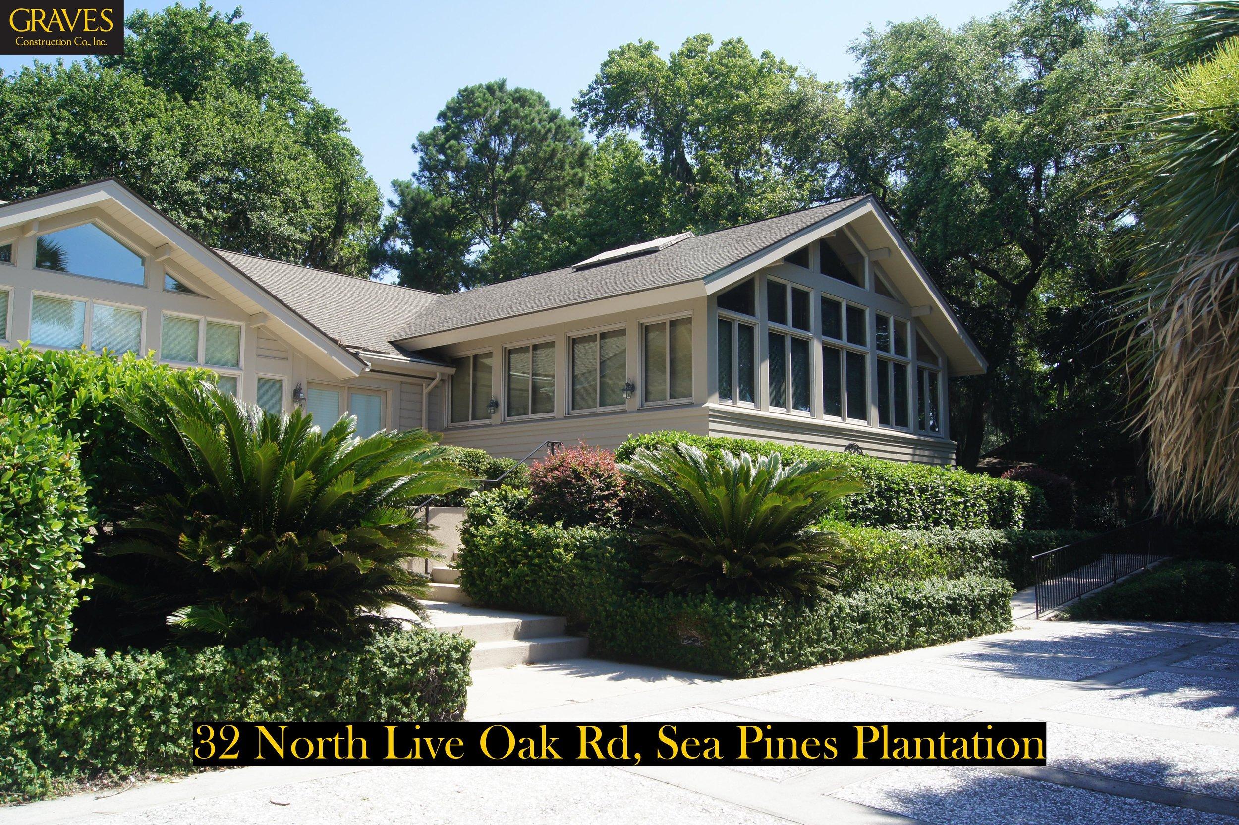 32 North Live Oak - 3