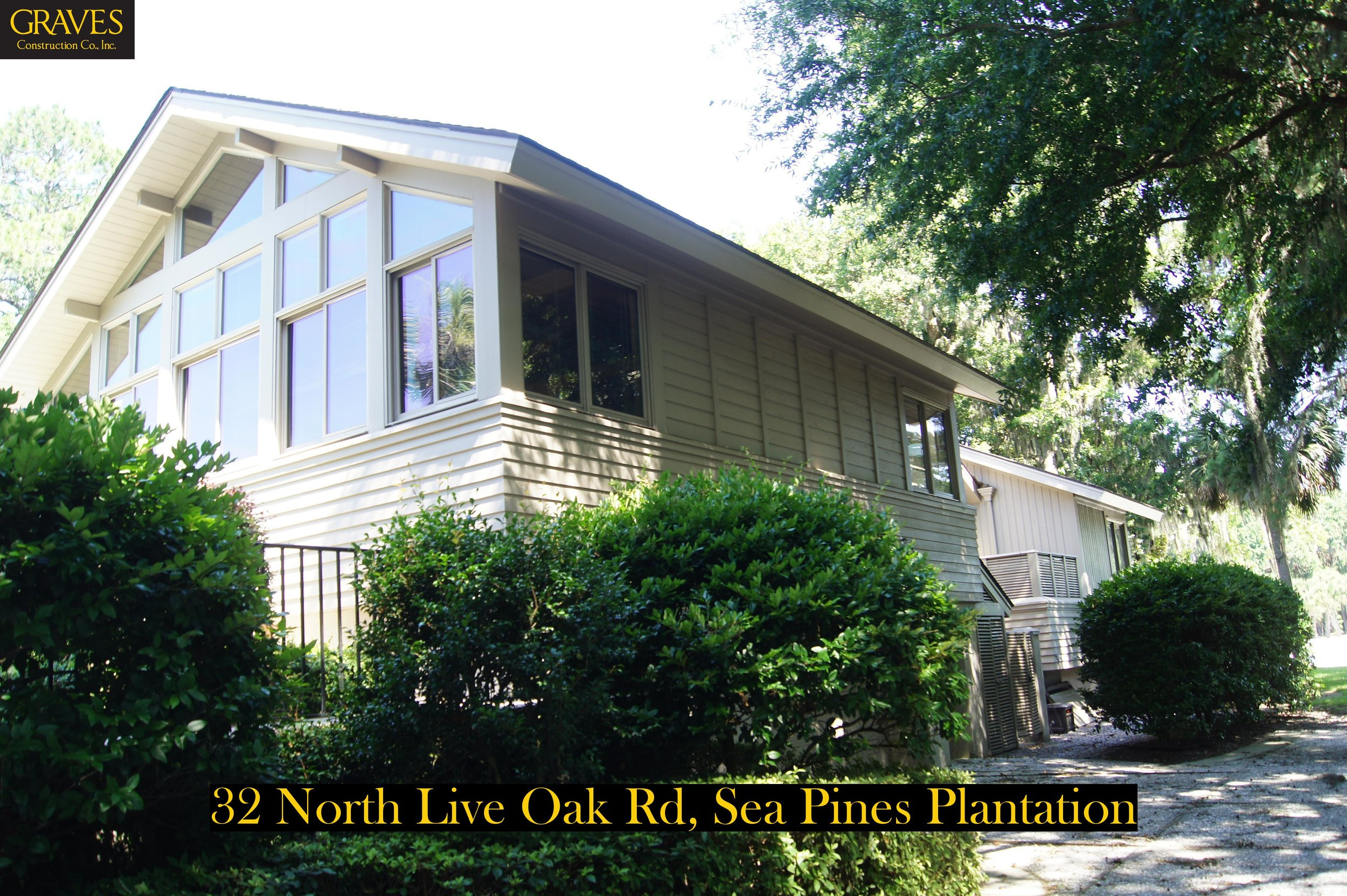 32 North Live Oak - 4