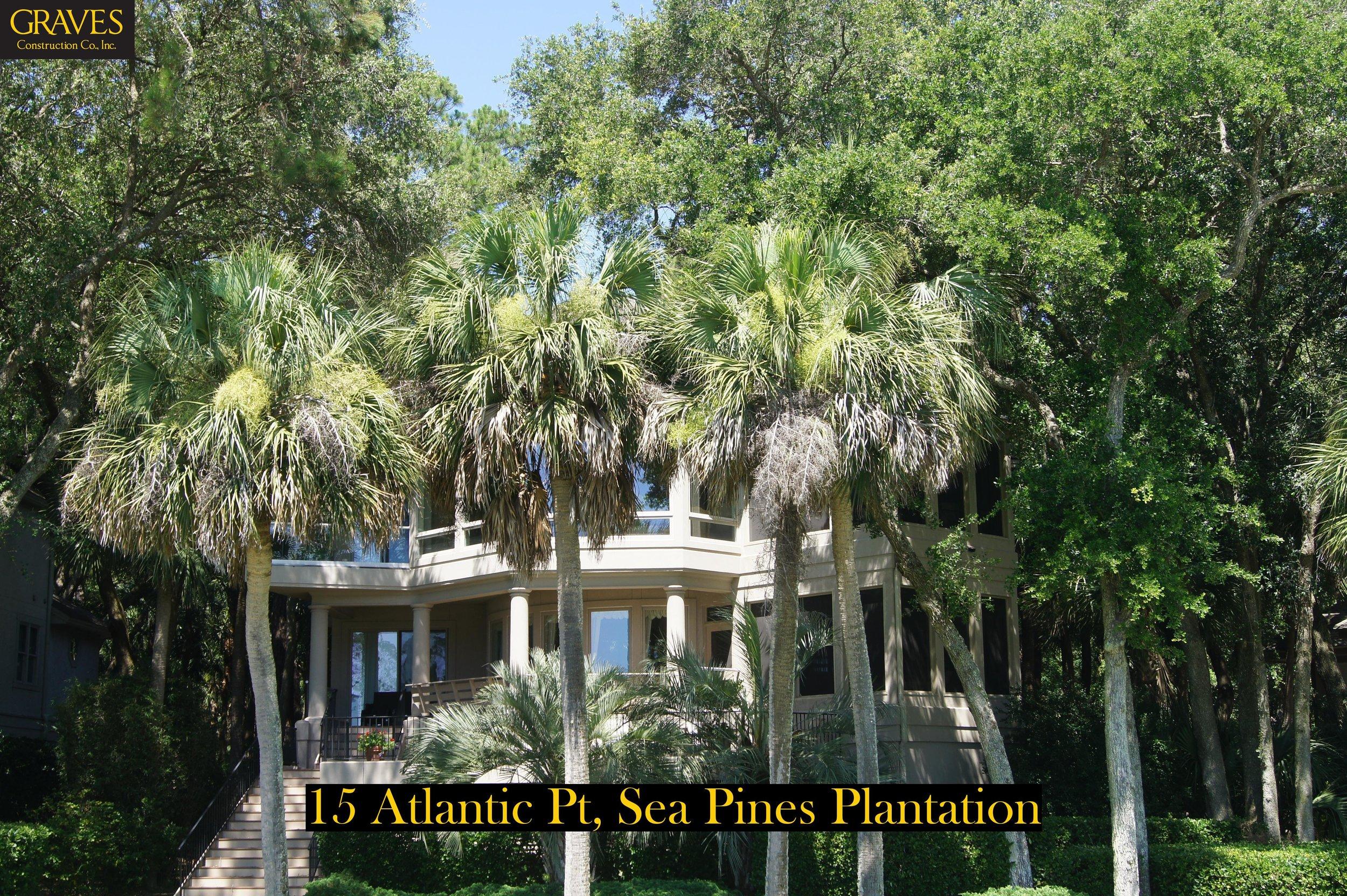 15 Atlantic Point - 1