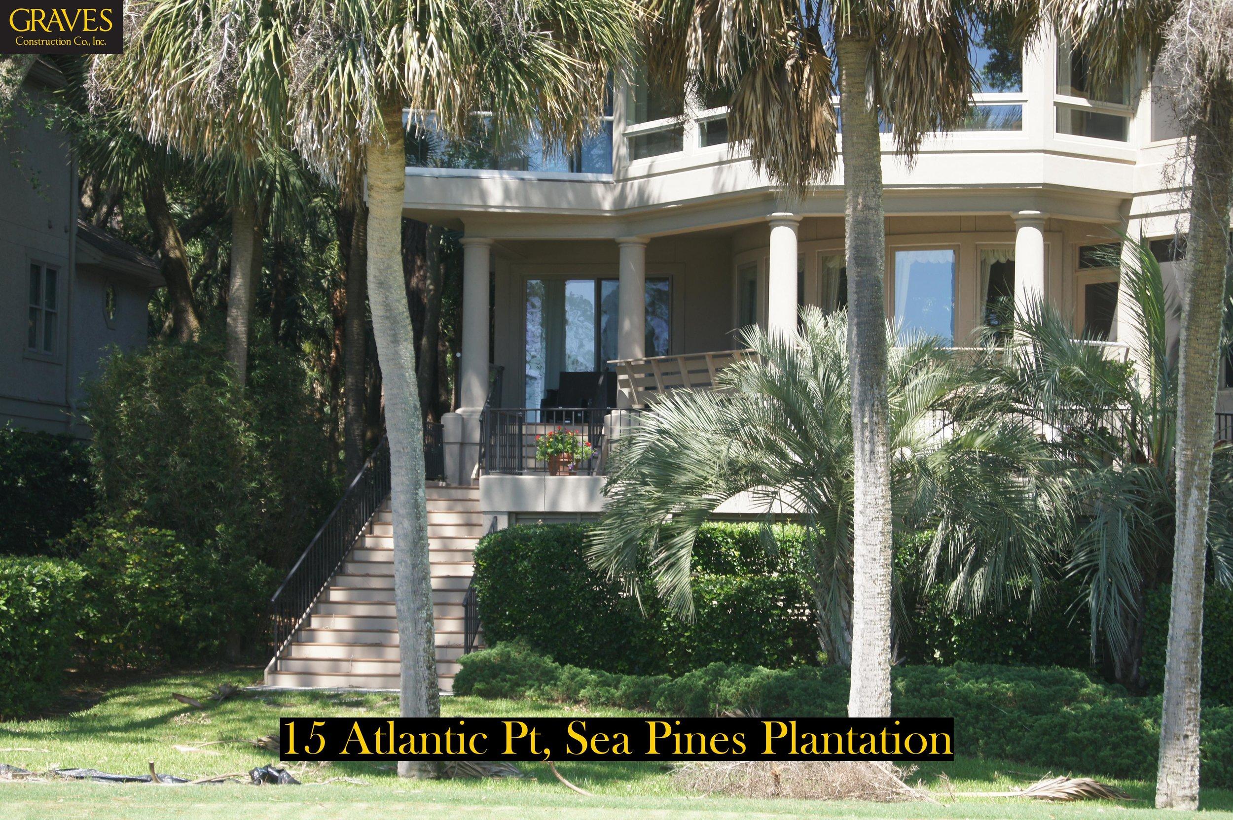 15 Atlantic Point - 2