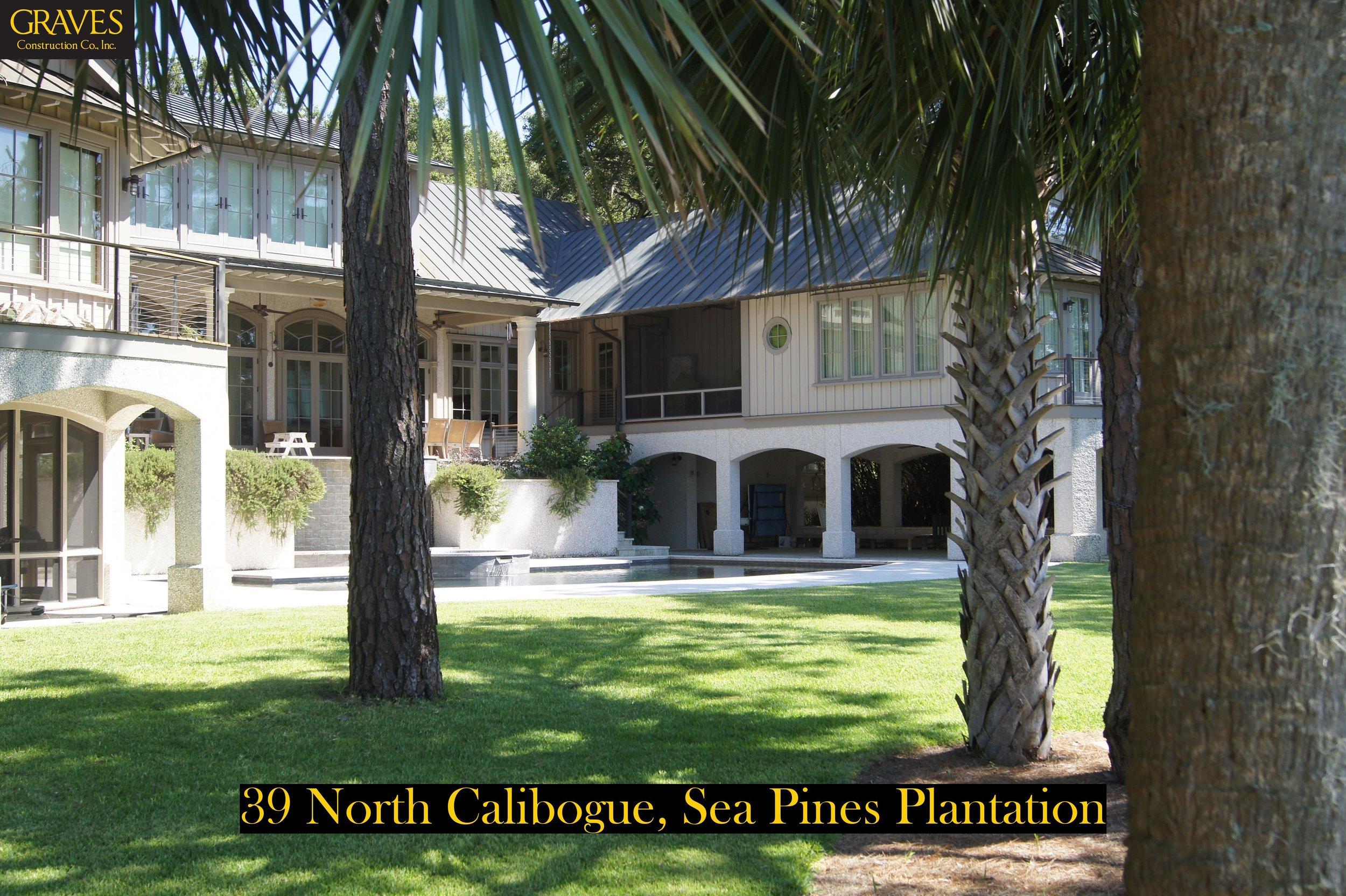 39 North Calibogue Cay - 2