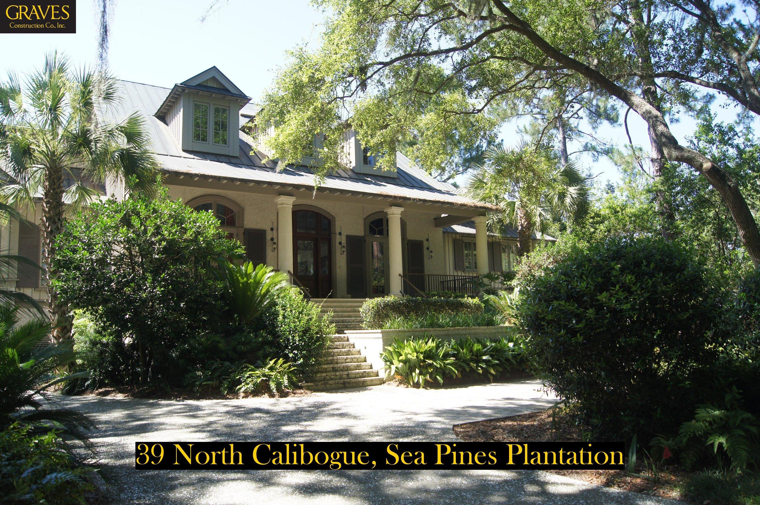 39 North Calibogue Cay - 3