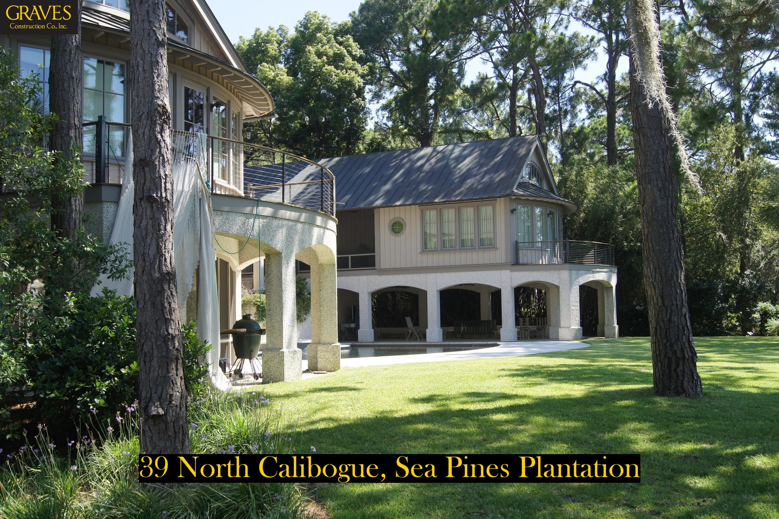 39 North Calibogue Cay - 5