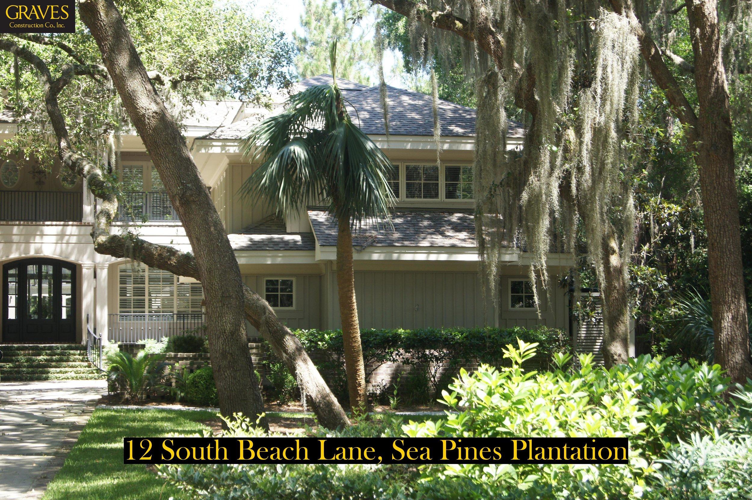 12 South Beach Lagoon Lane - 2