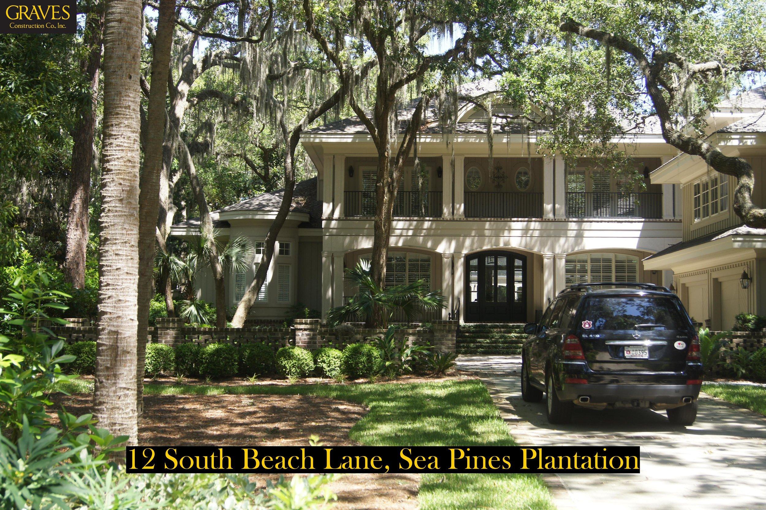 12 South Beach Lagoon Lane - 3