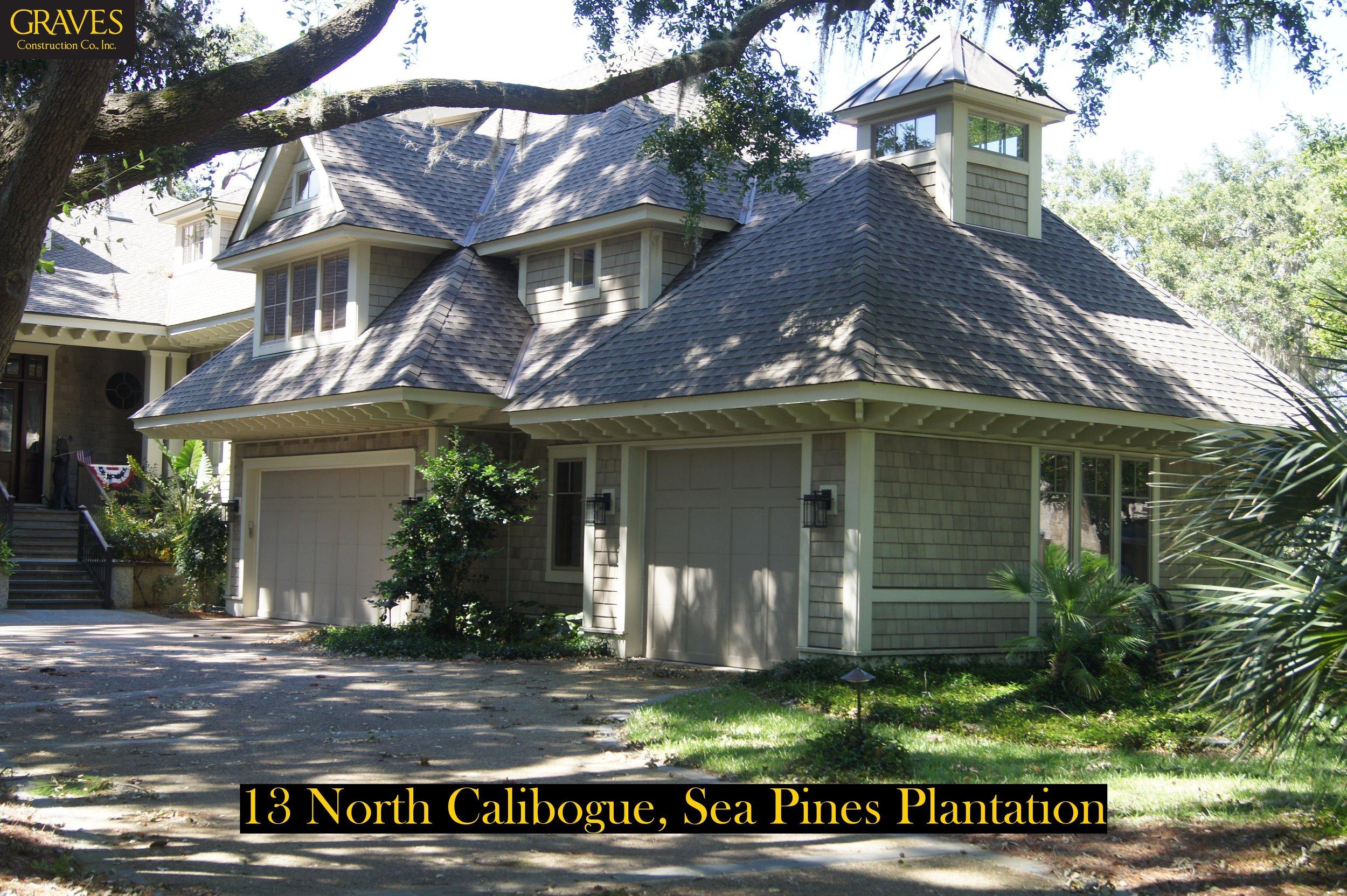 13 North Calibogue - 2