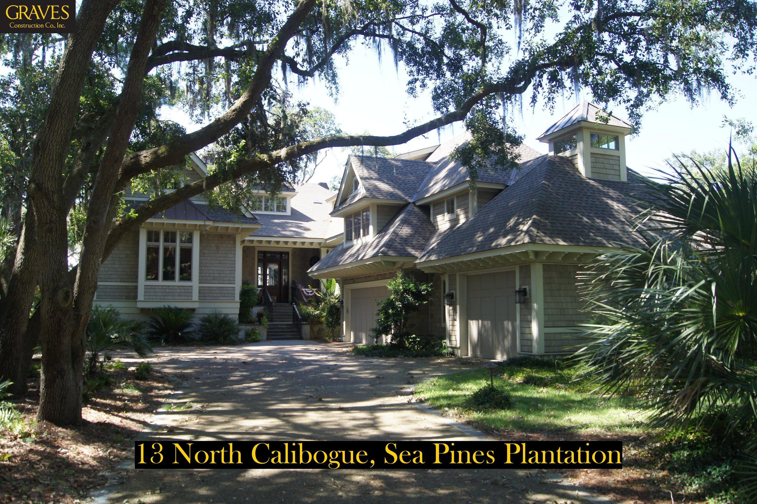 13 North Calibogue - 1