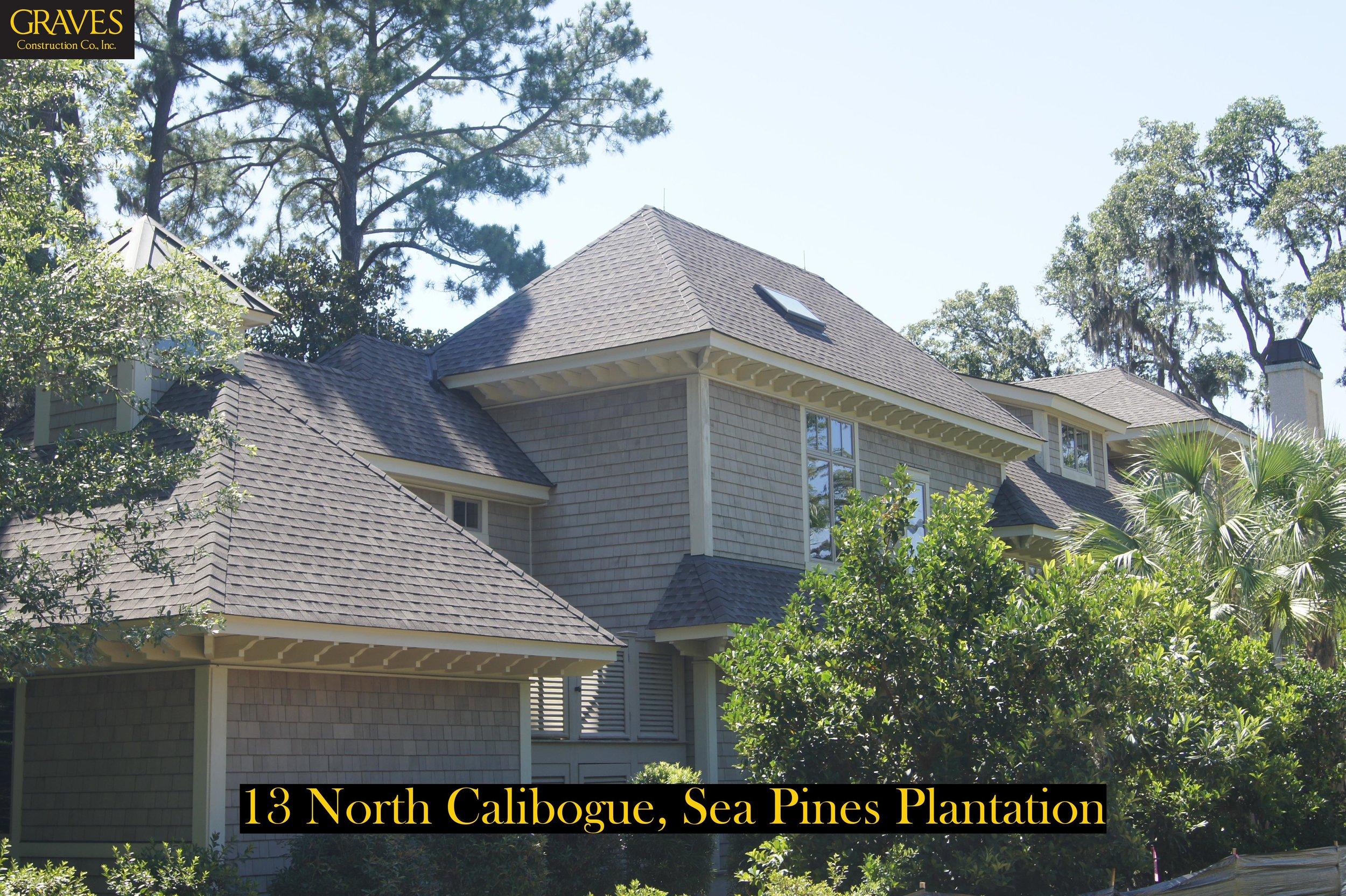 13 North Calibogue - 6