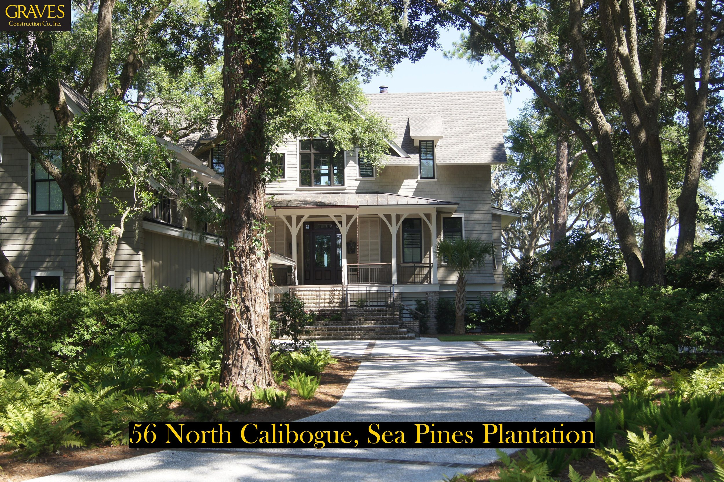 56 North Calibogue - 1