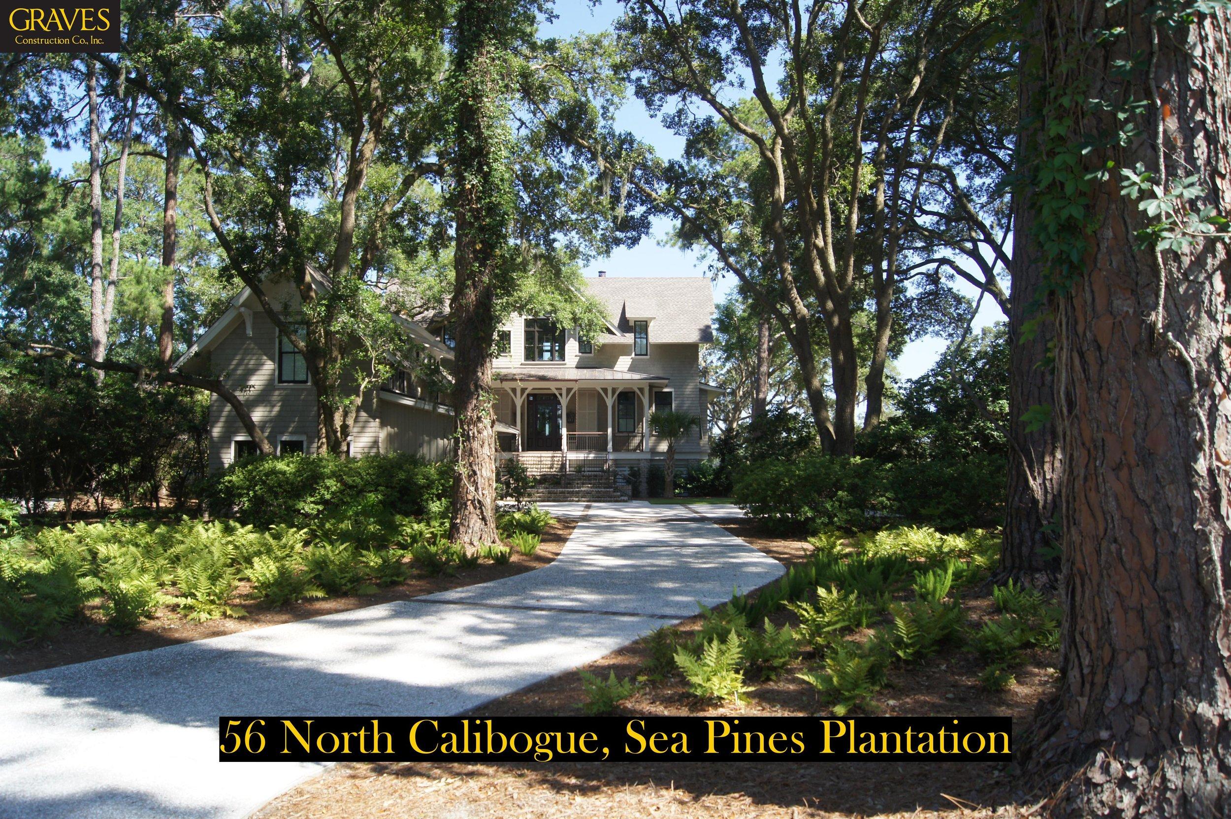 56 North Calibogue - 2