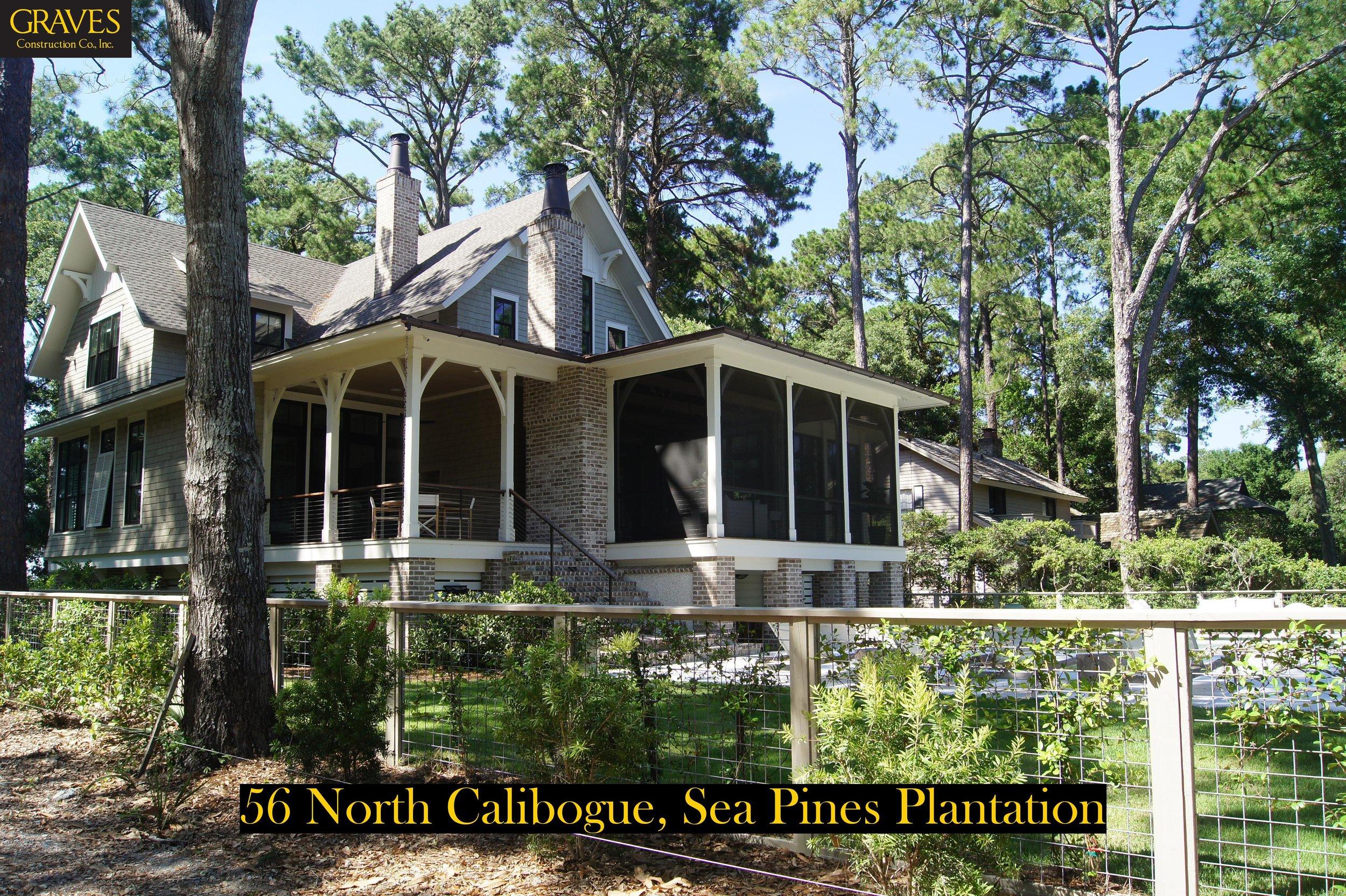 56 North Calibogue - 3