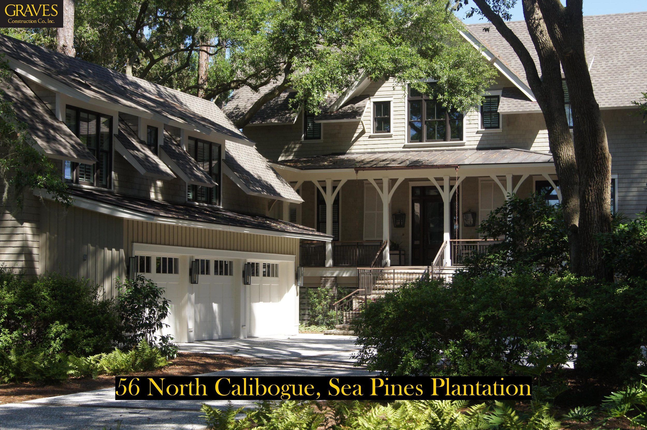 56 North Calibogue - 5
