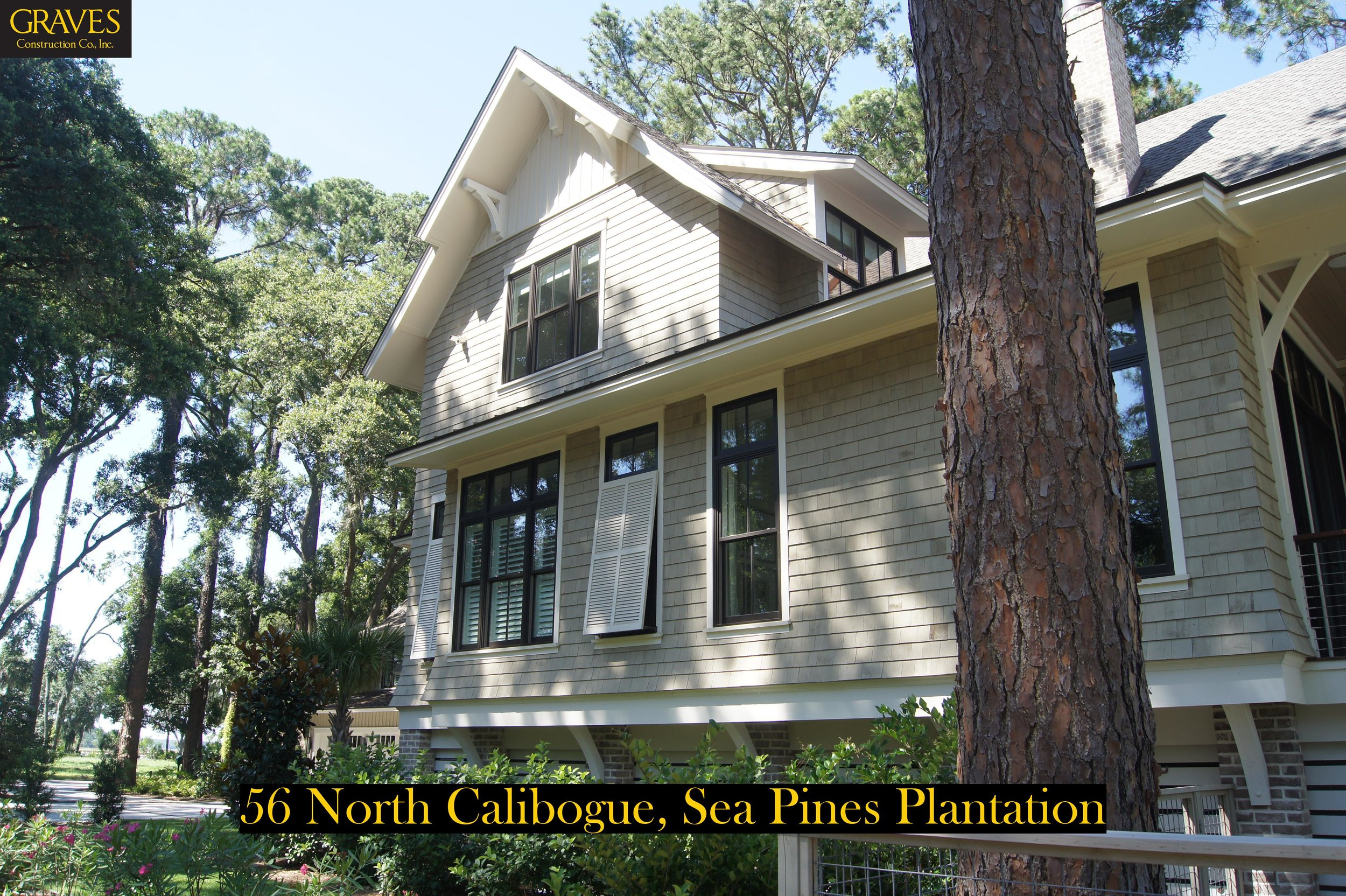 56 North Calibogue - 9