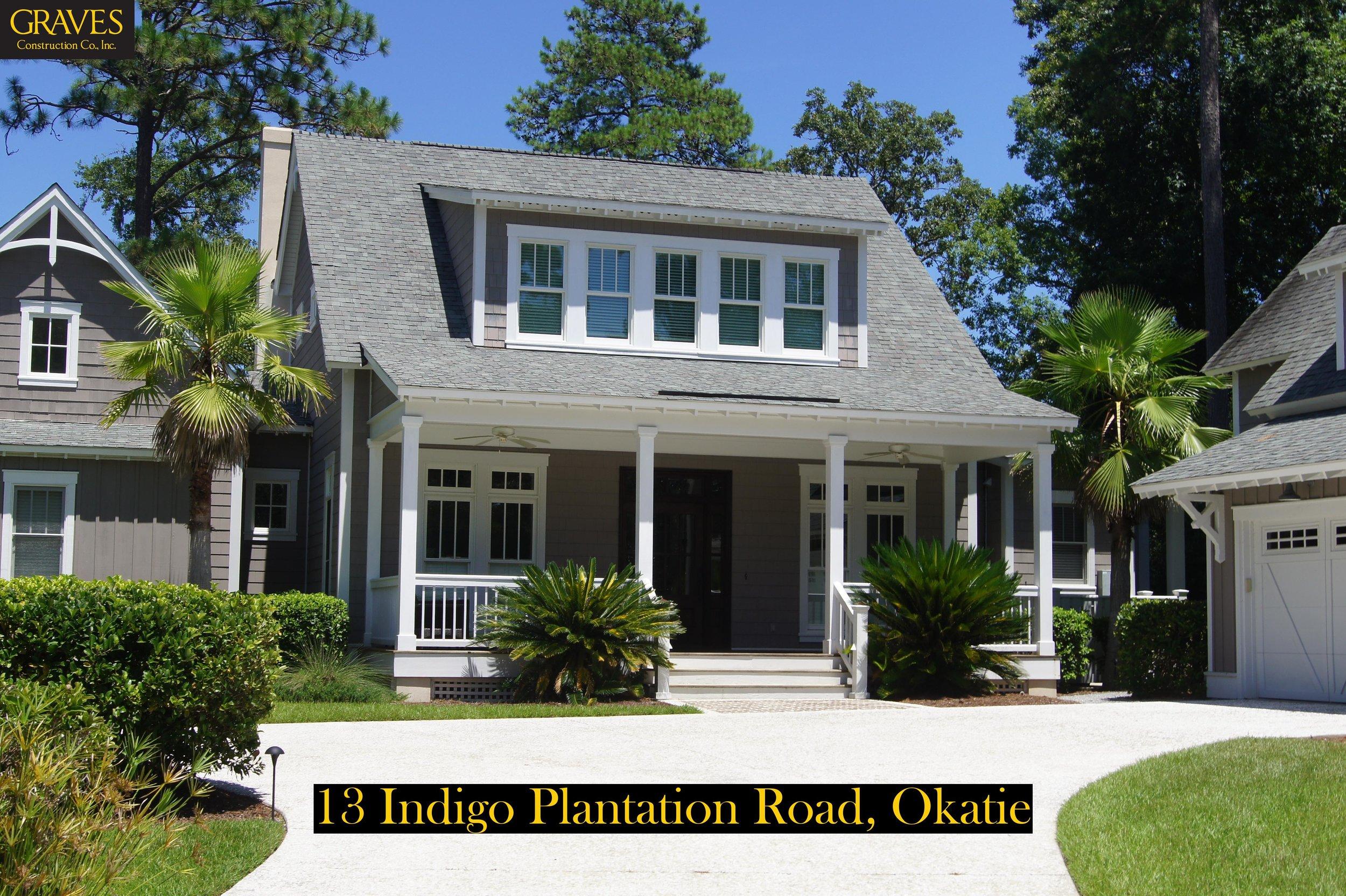 13 Indigo Plantation Rd - 3