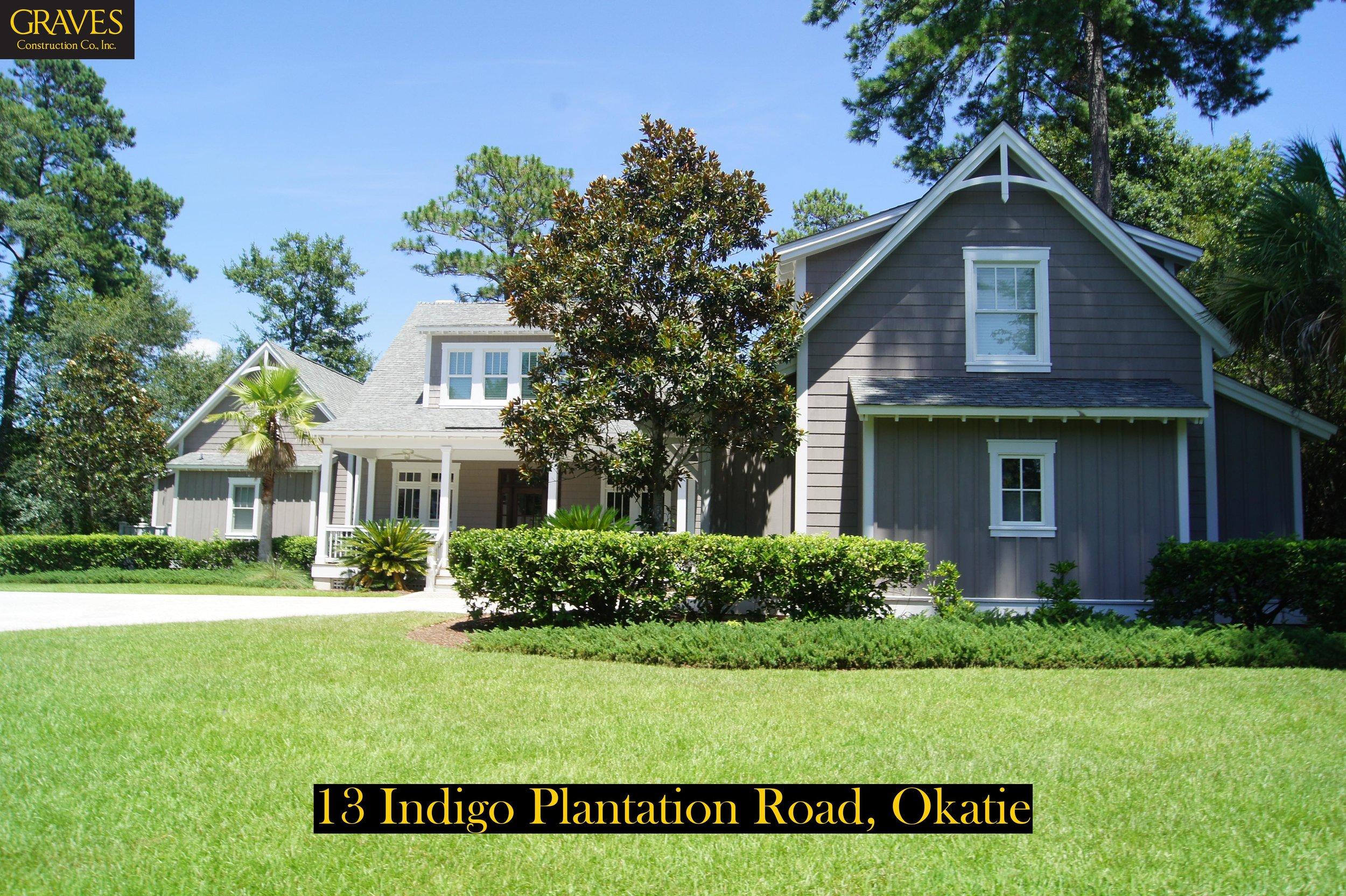 13 Indigo Plantation Rd - 2