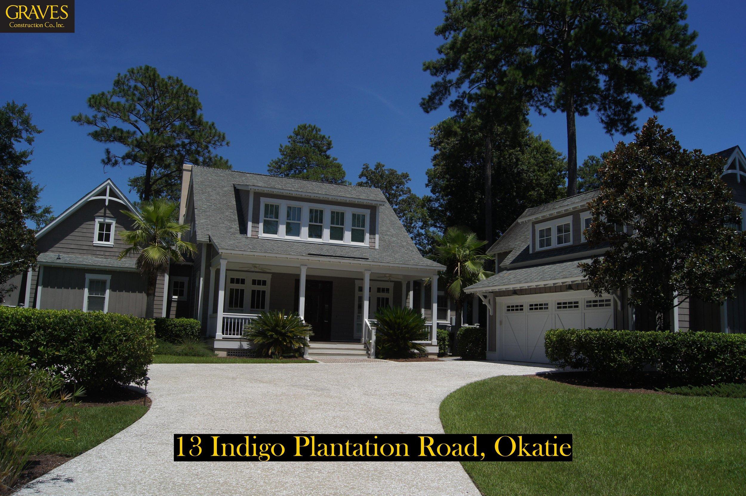 13 Indigo Plantation Rd - 4