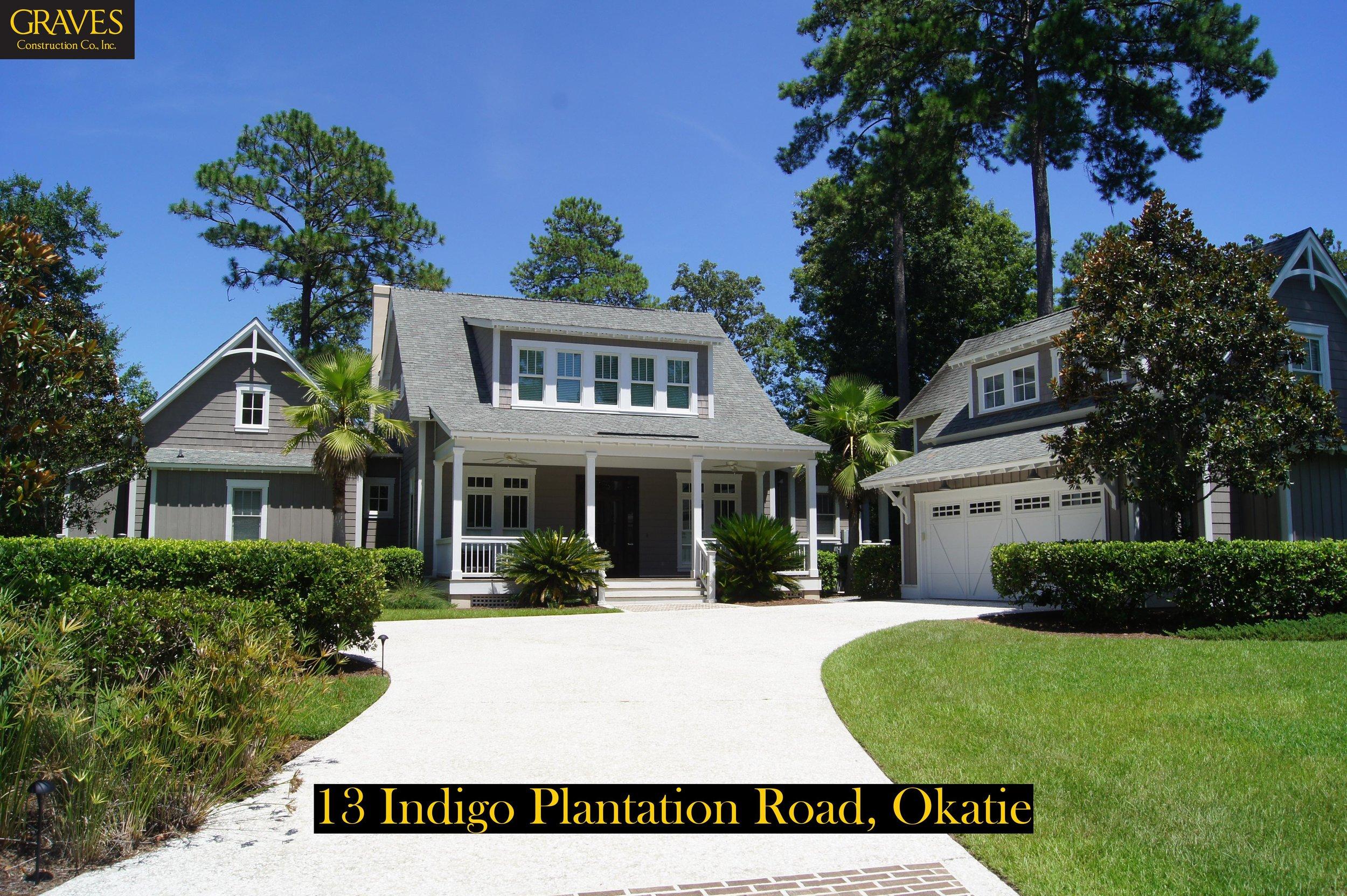 13 Indigo Plantation Rd - 1