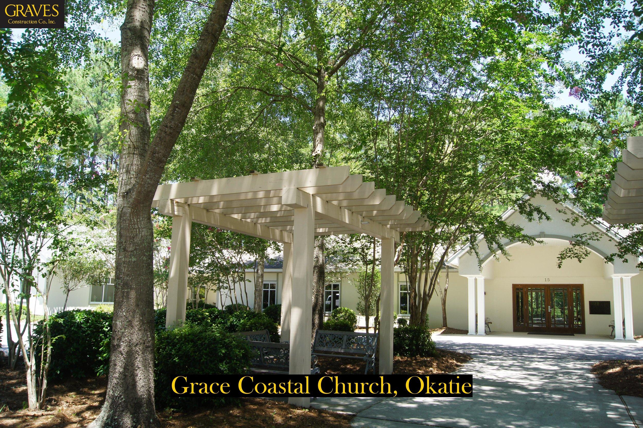 Grace Coastal Church - 4