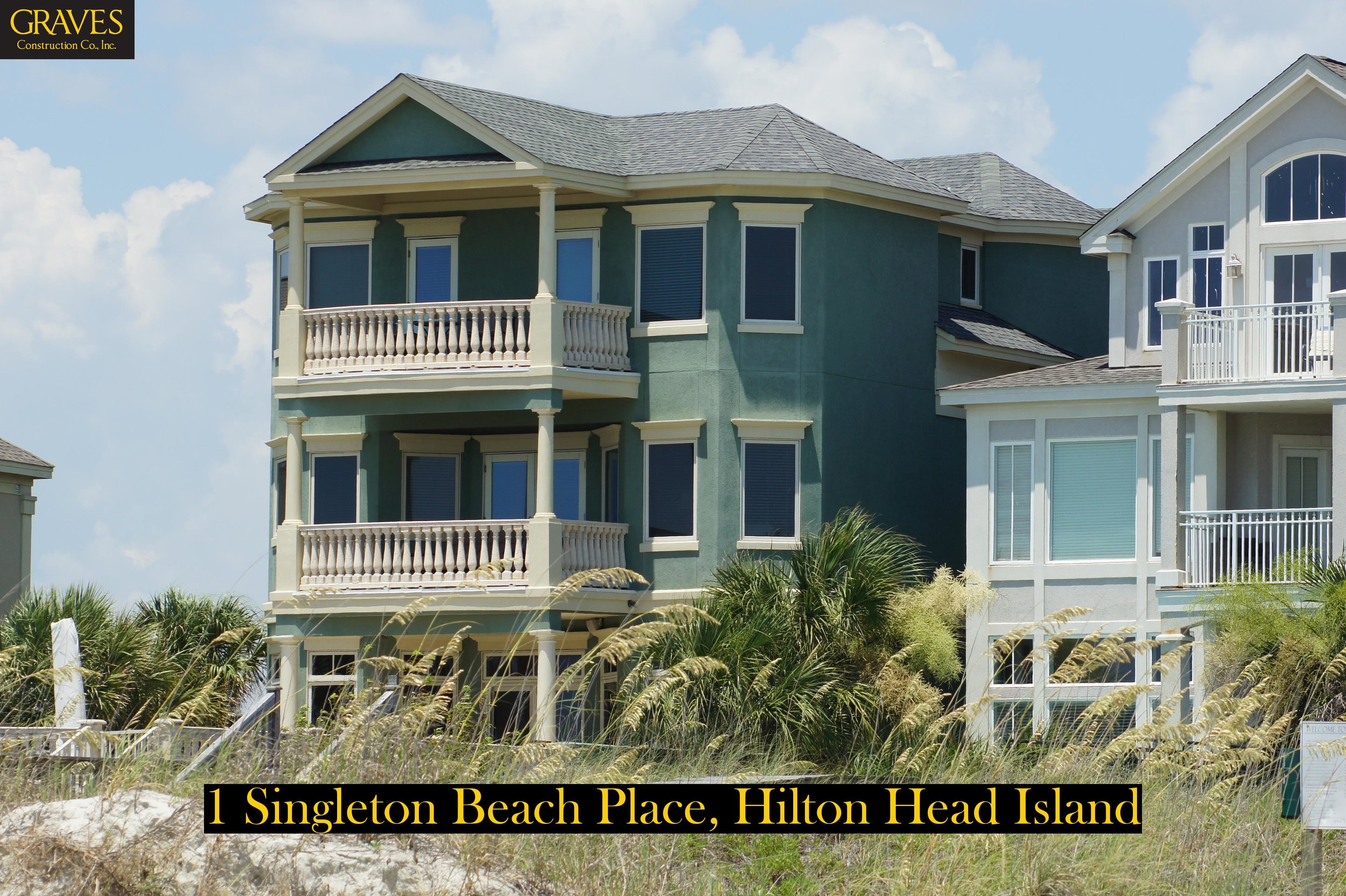 1 Singleton Beach Pl - 1