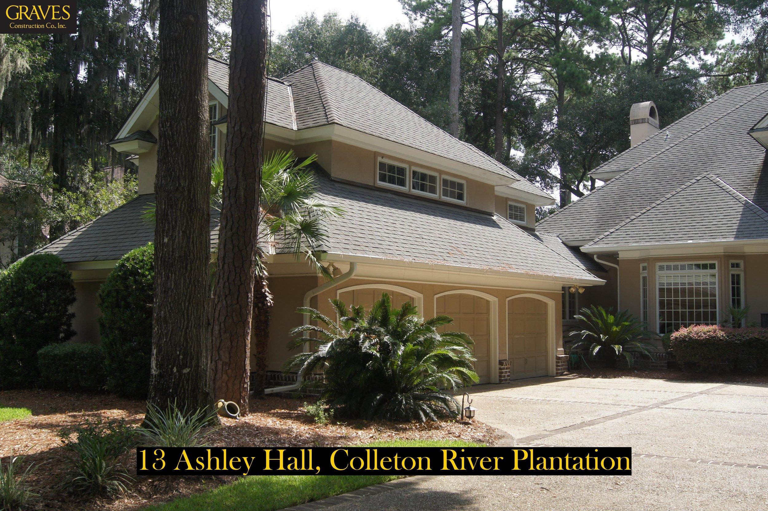 13 Ashley Hall - 1