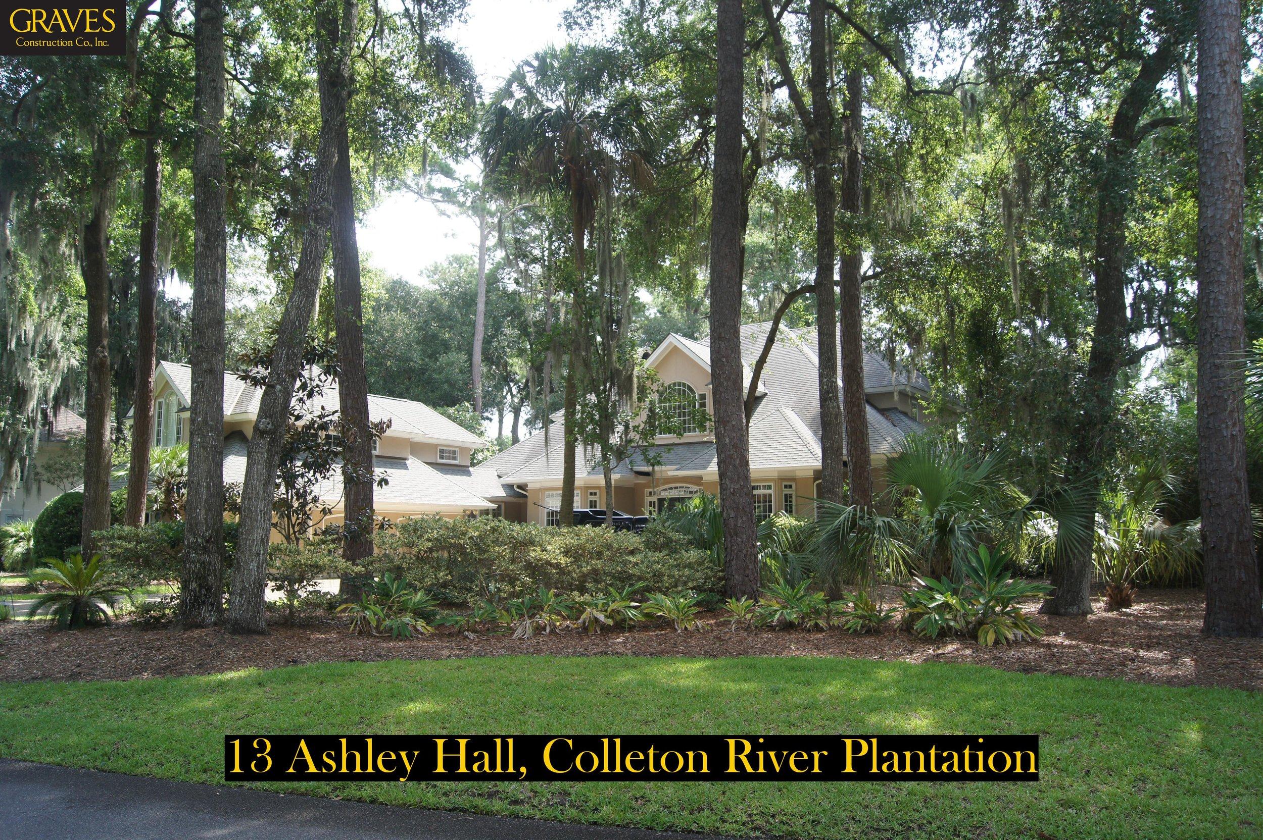 13 Ashley Hall - 5