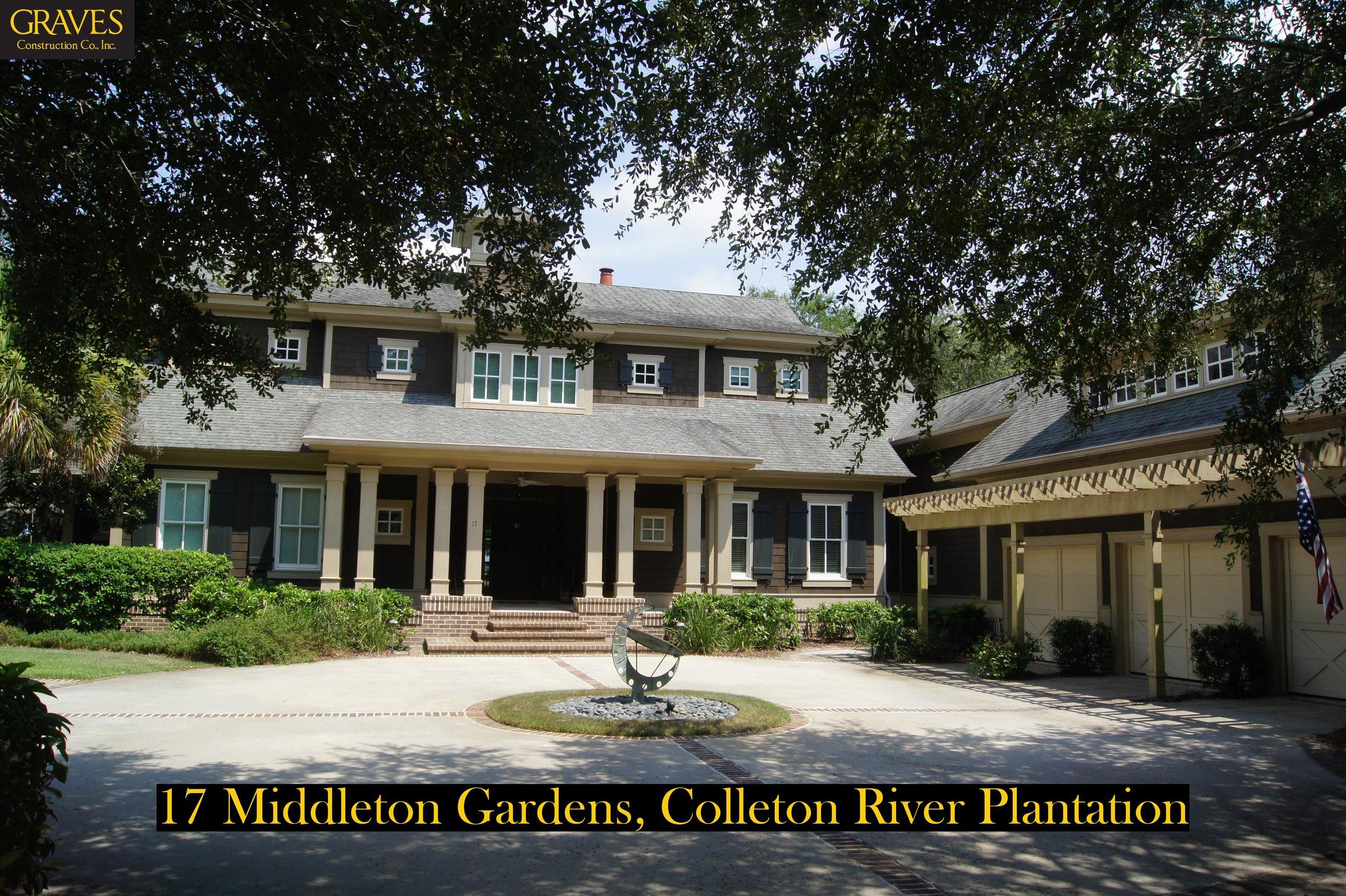 17 Middleton Gardens - 2
