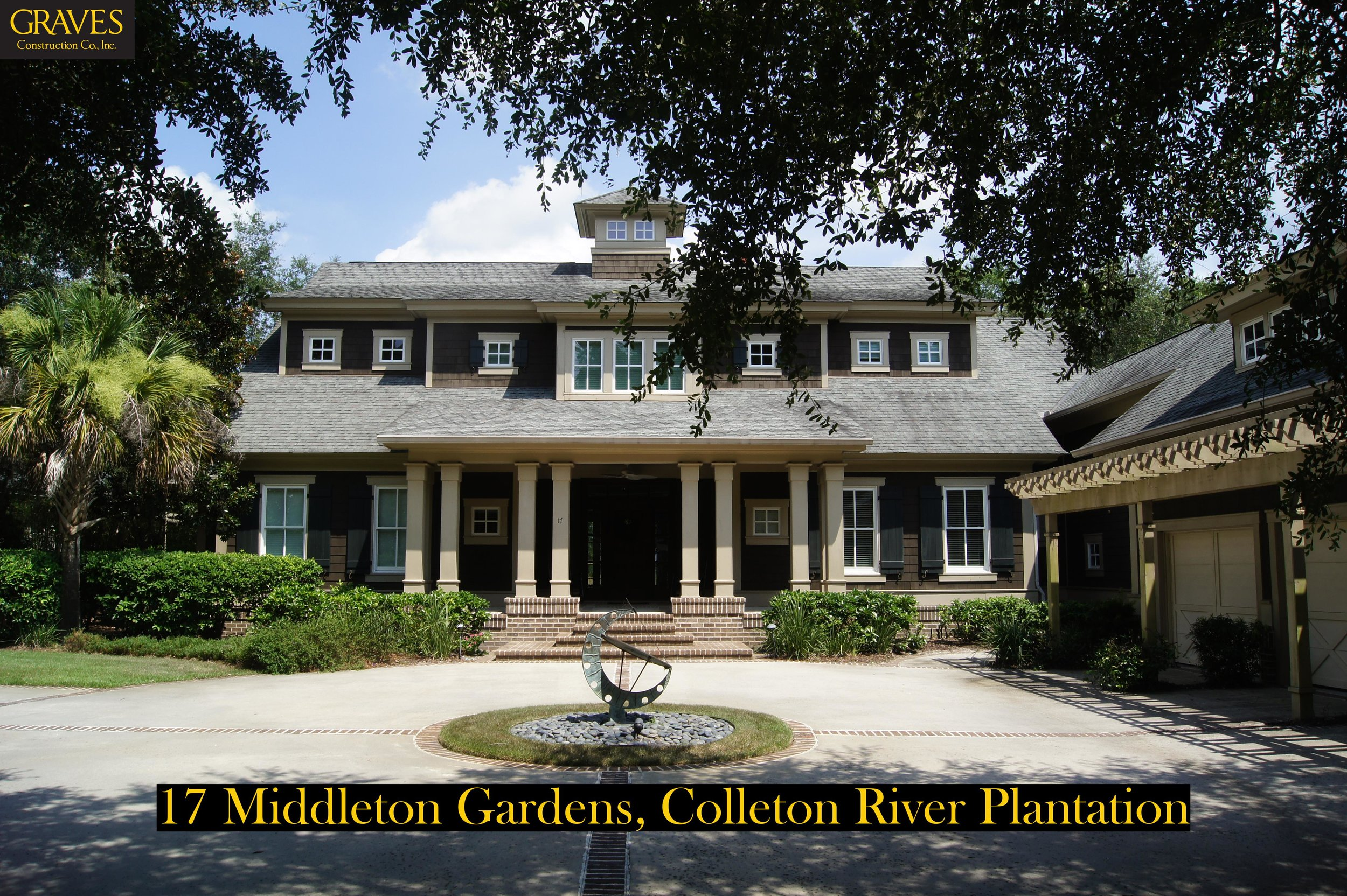 17 Middleton Gardens - 1