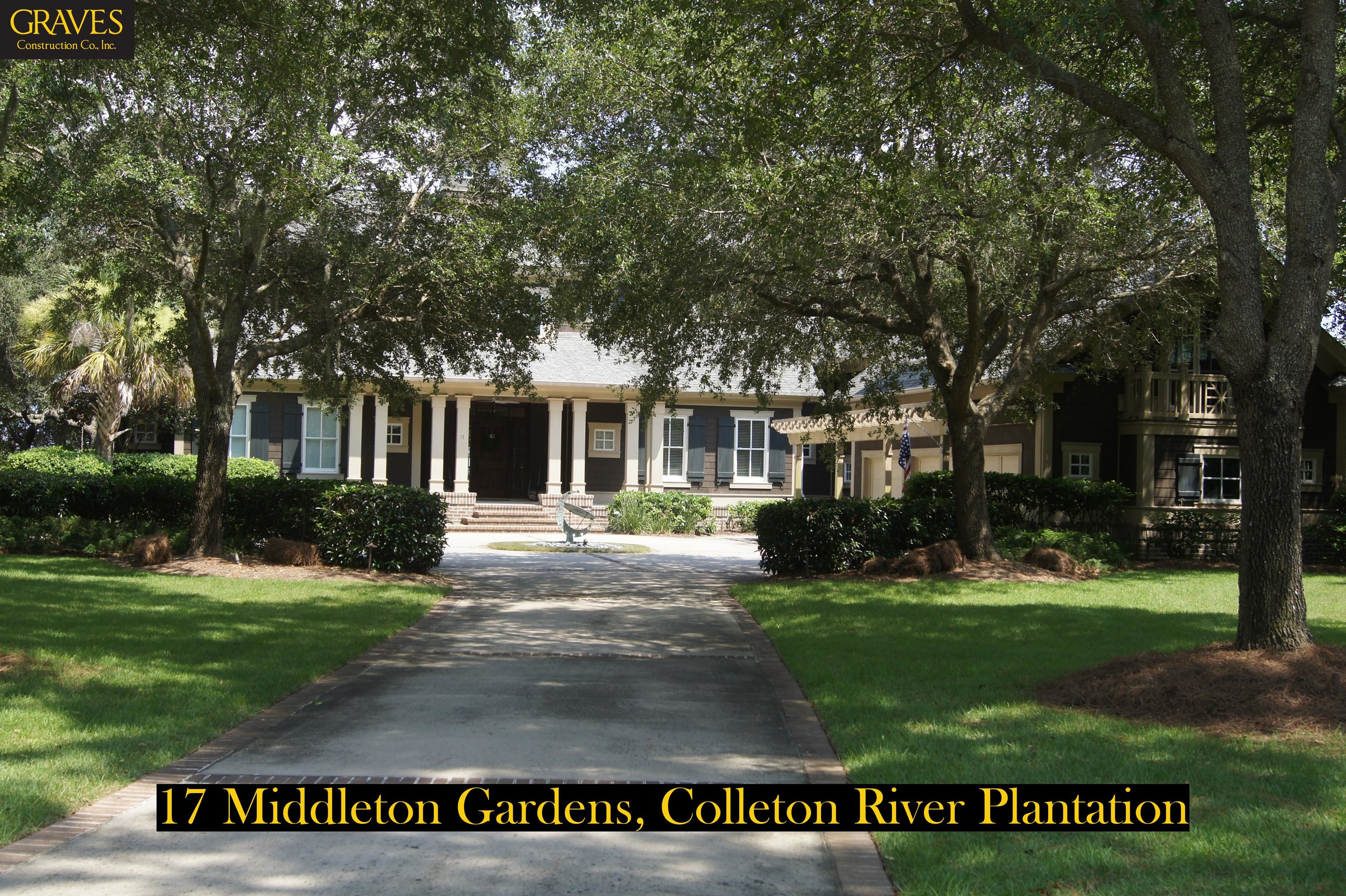 17 Middleton Gardens - 5