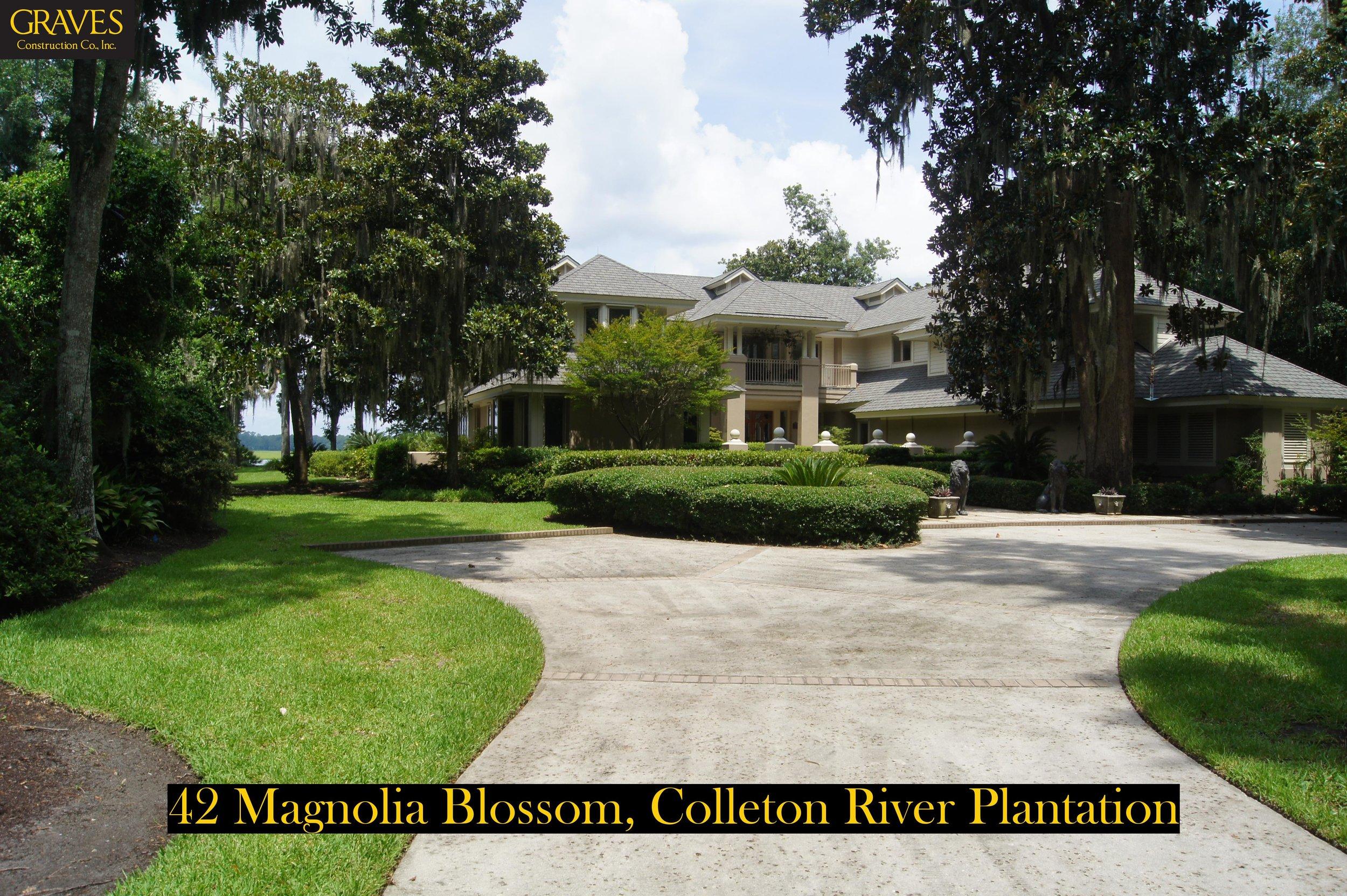 42 Magnolia Blossom - 2