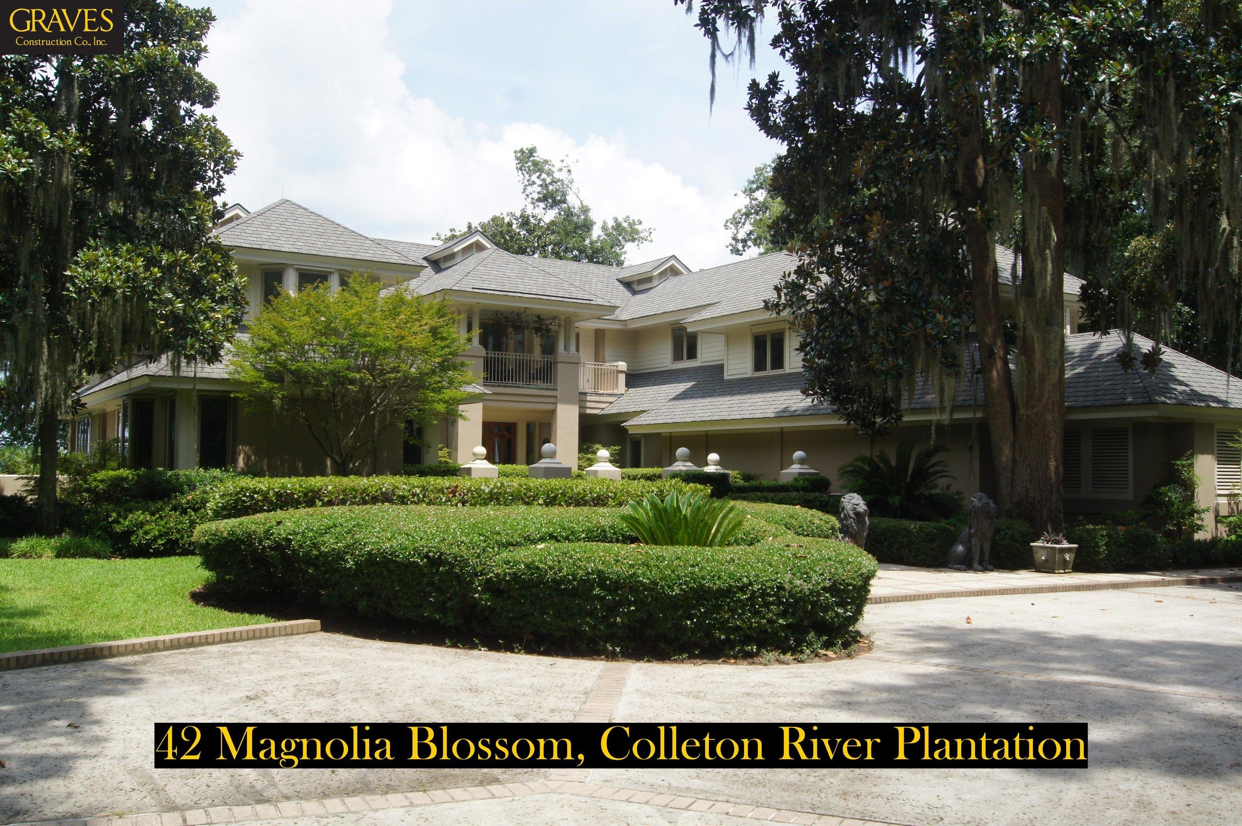 42 Magnolia Blossom - 3