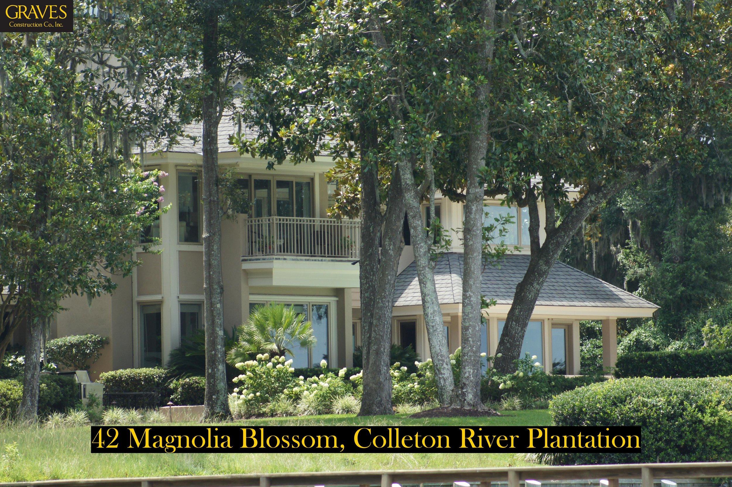 42 Magnolia Blossom - 4