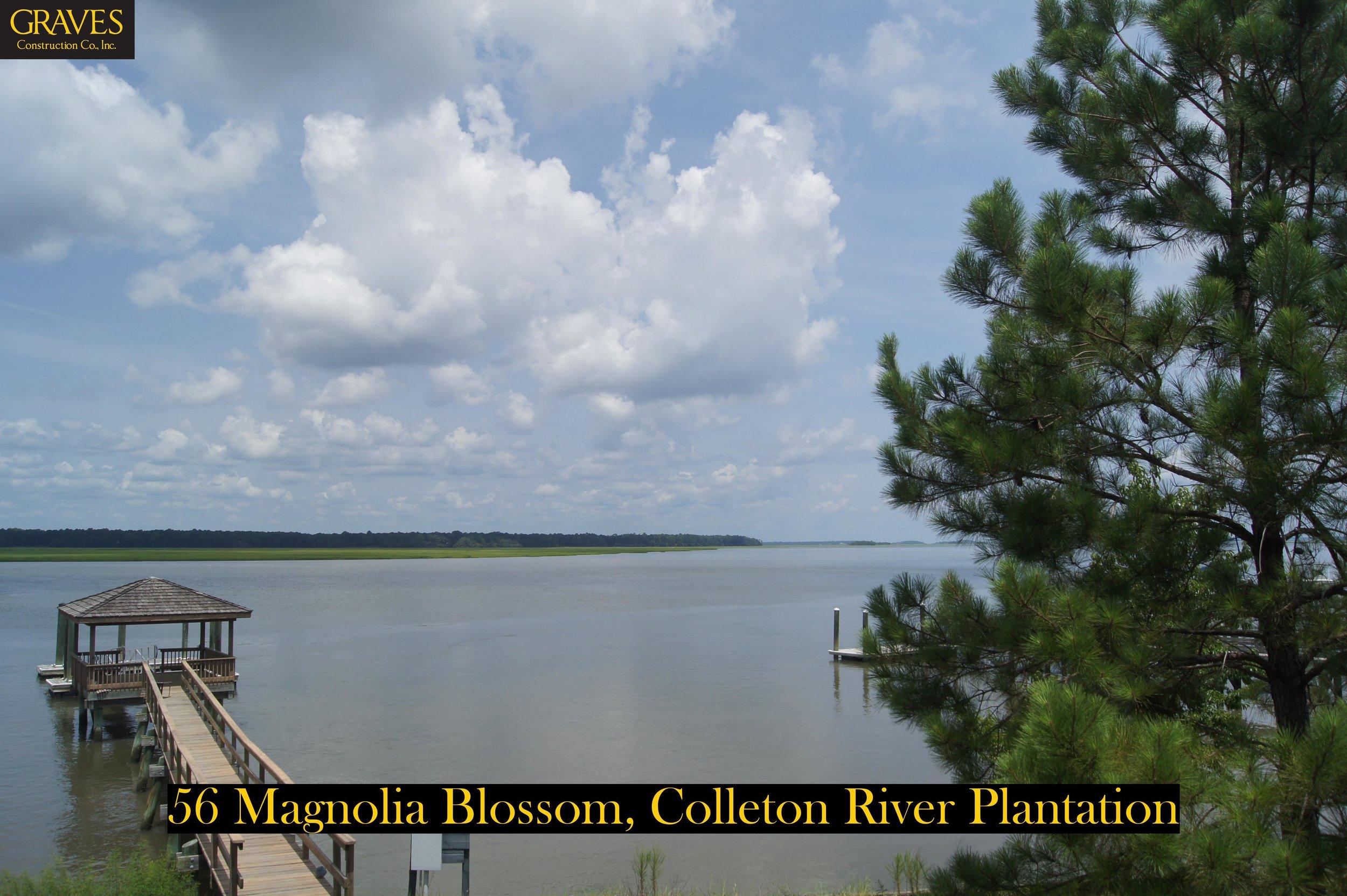 56 Magnolia Blossom - 6