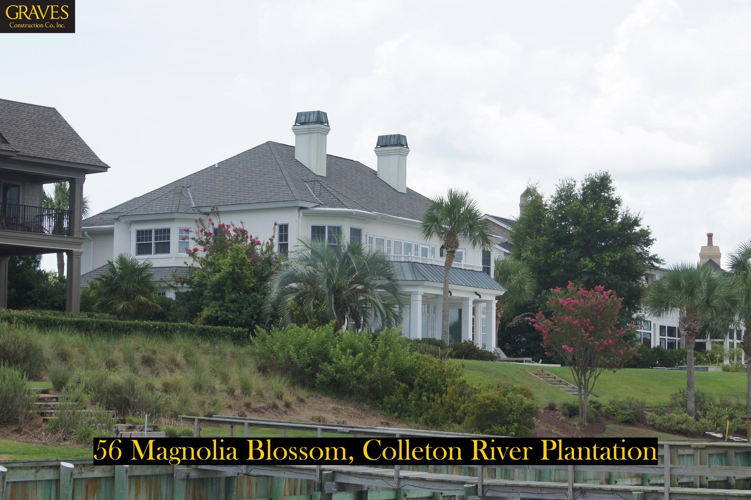 56 Magnolia Blossom - 7