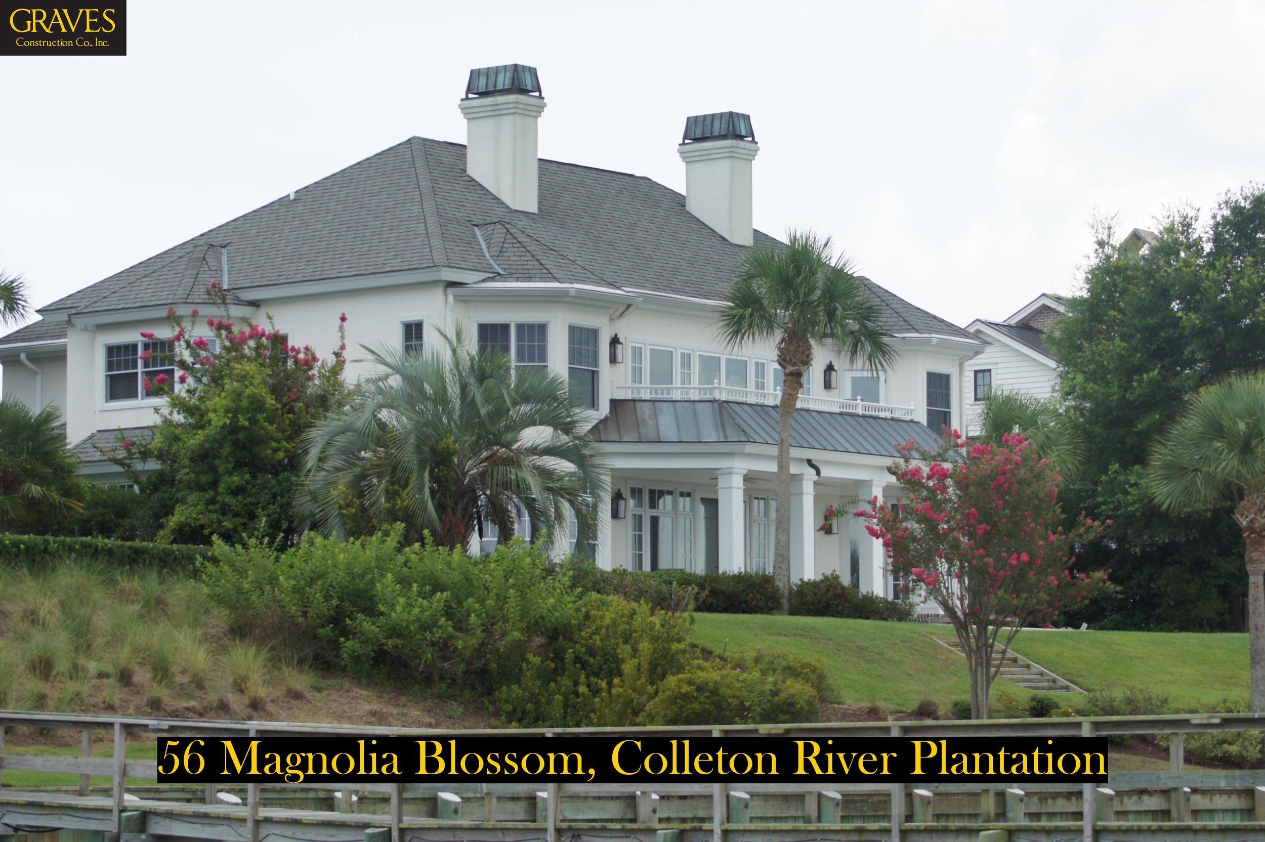56 Magnolia Blossom - 5