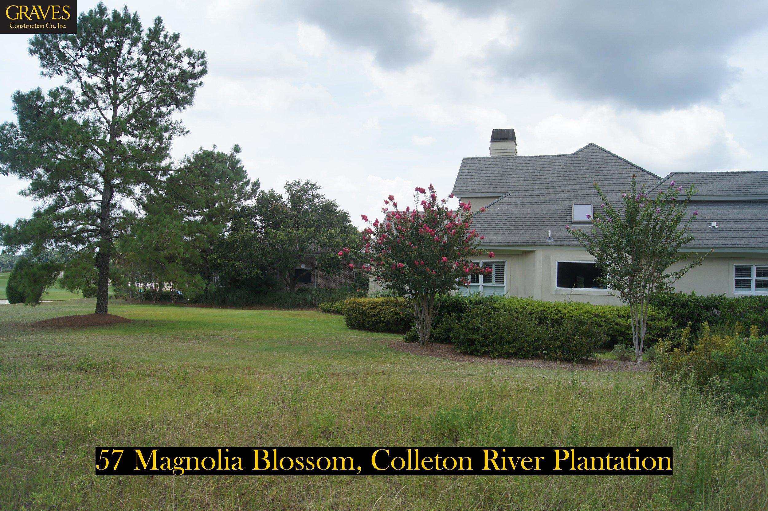 57 Magnolia Blossom - 5
