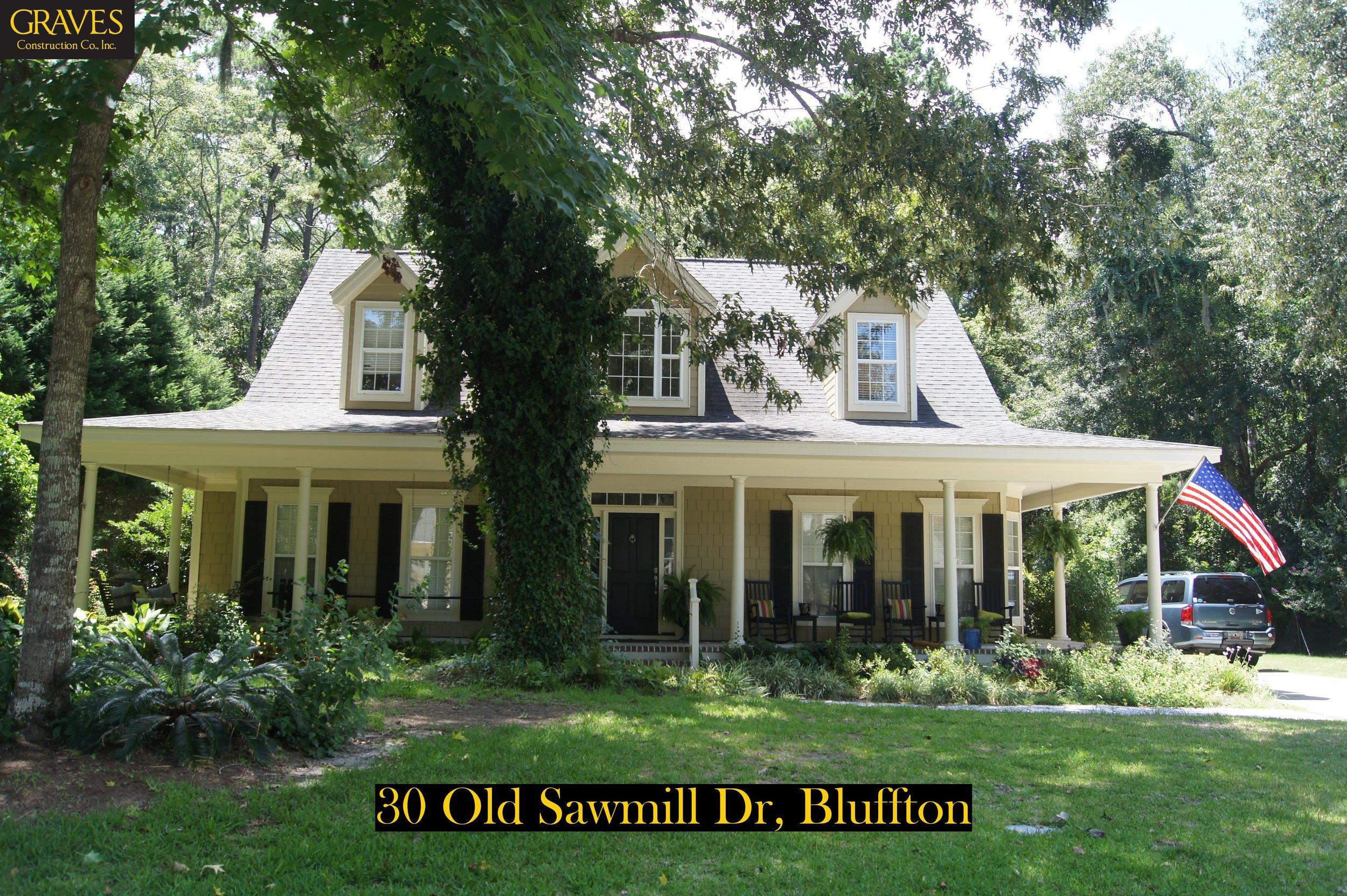 30 Old Sawmill - 3