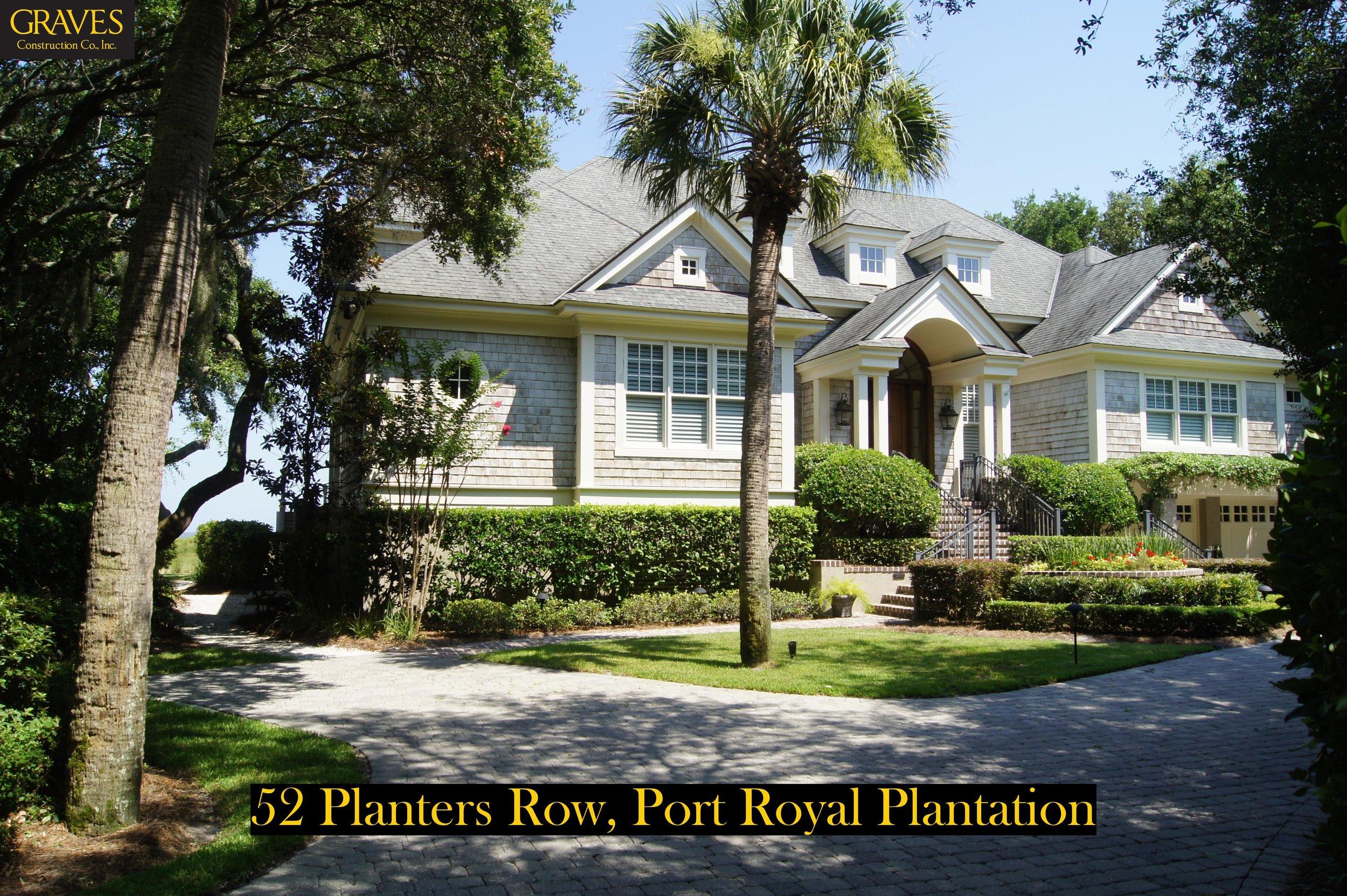 52 Planters Row - 3