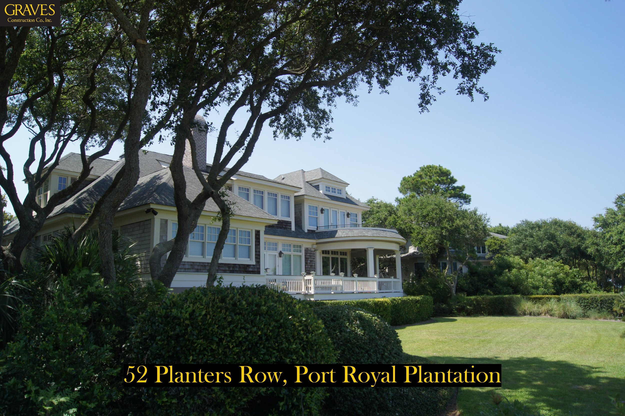 52 Planters Row - 4