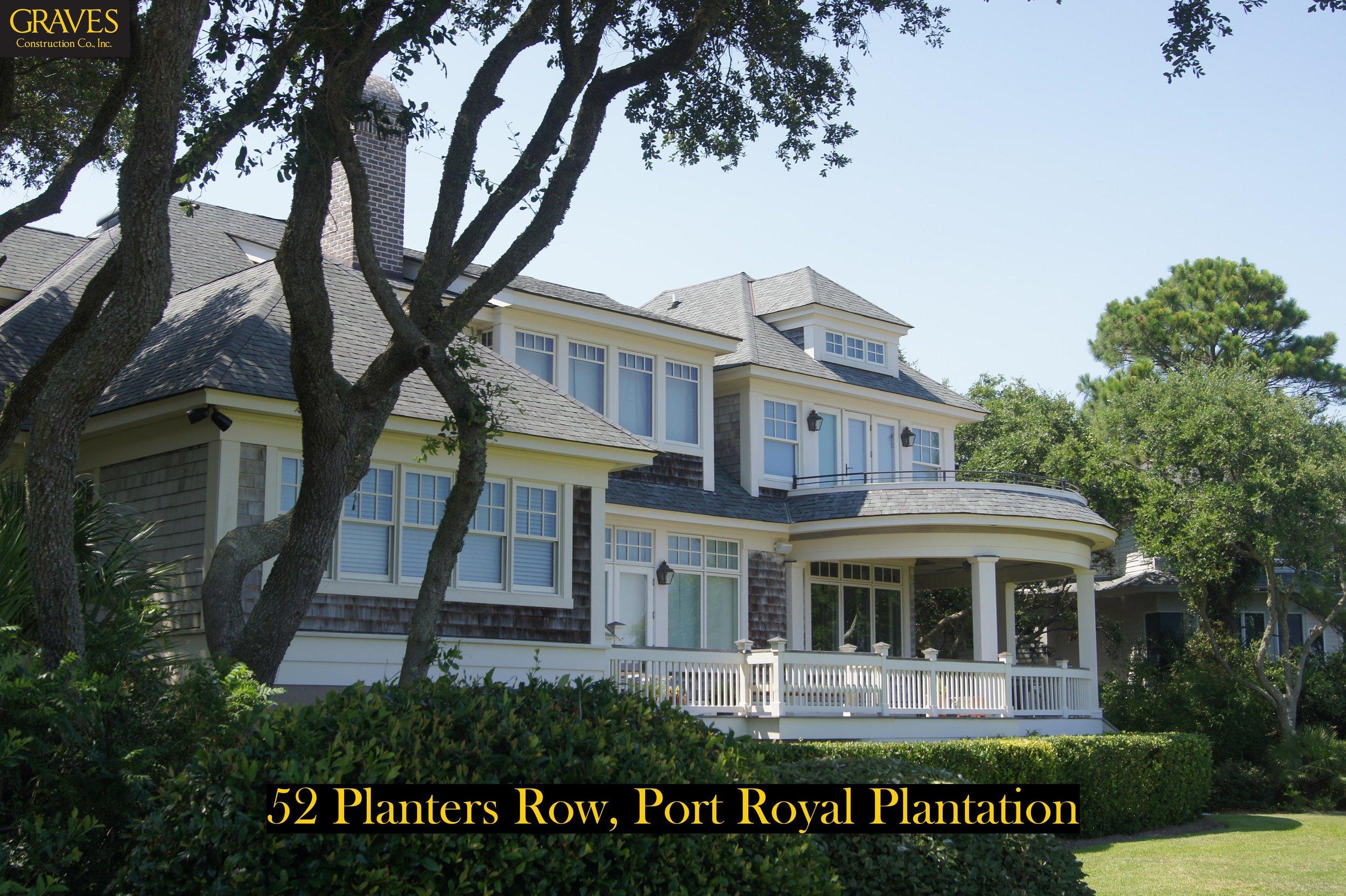 52 Planters Row - 5